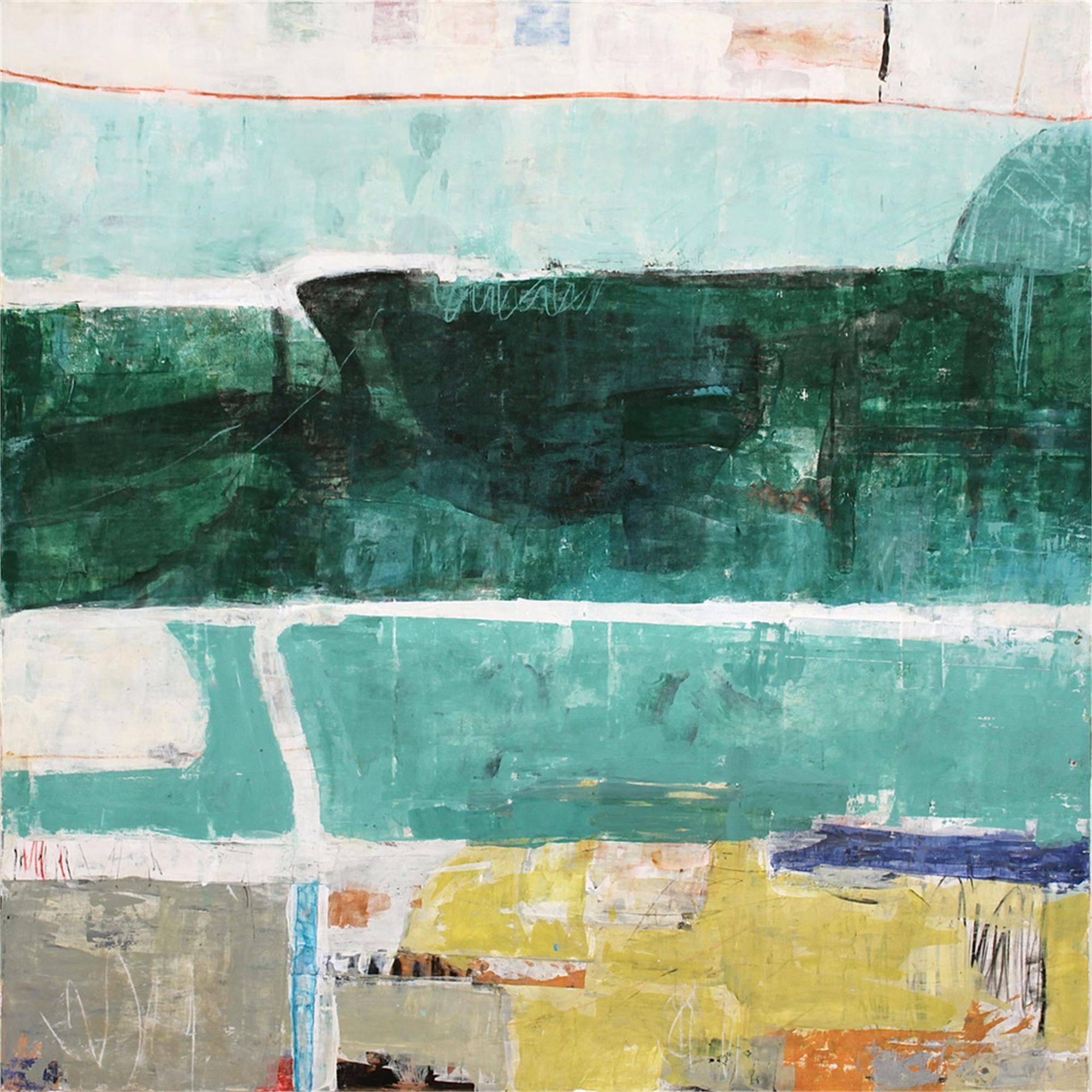 Tiderays by Paul Brigham