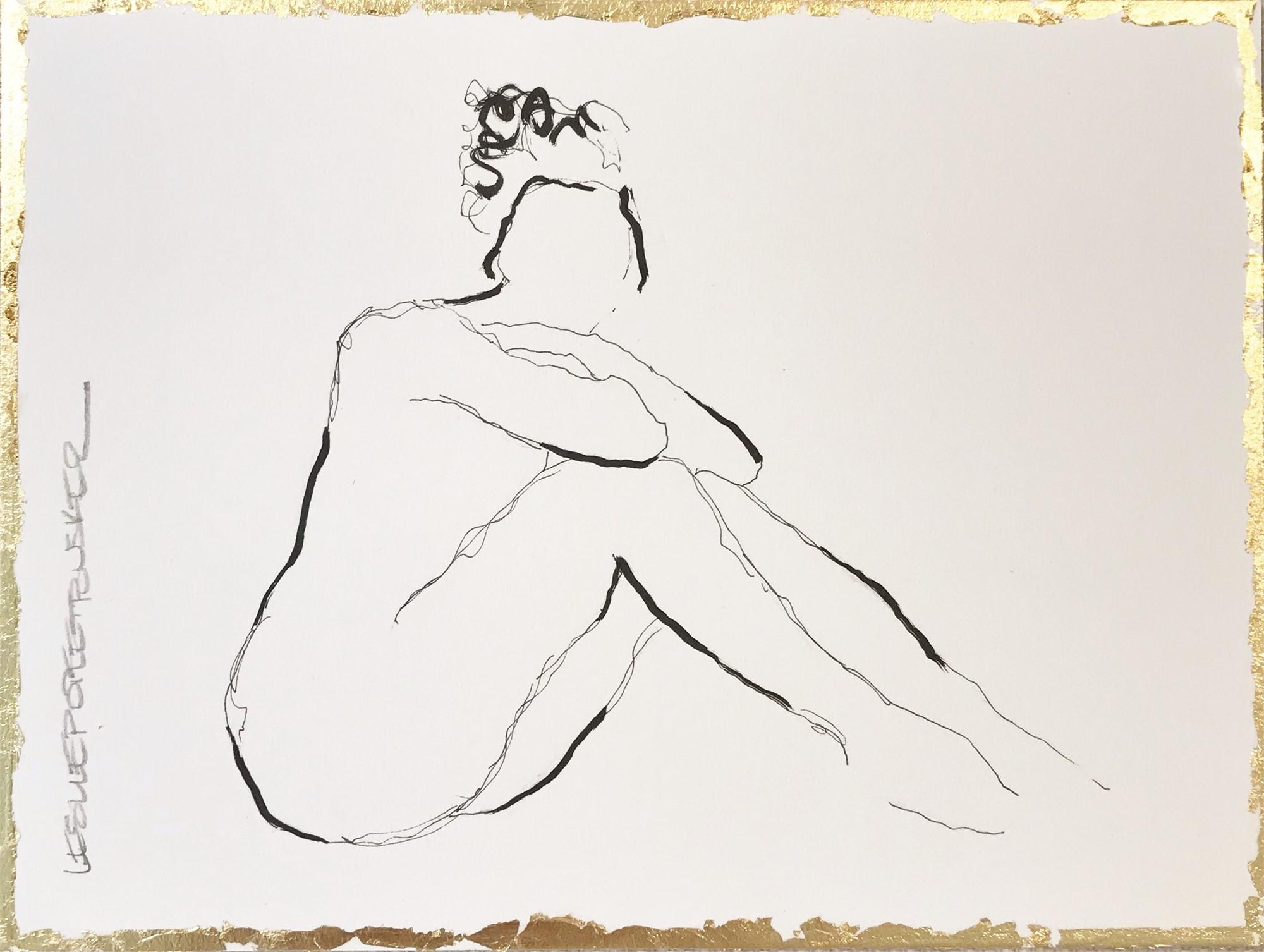Figure No. 88 by Leslie Poteet Busker