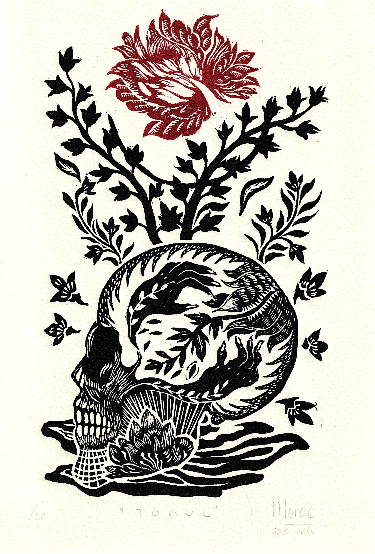 Togul by Gabriela Morac