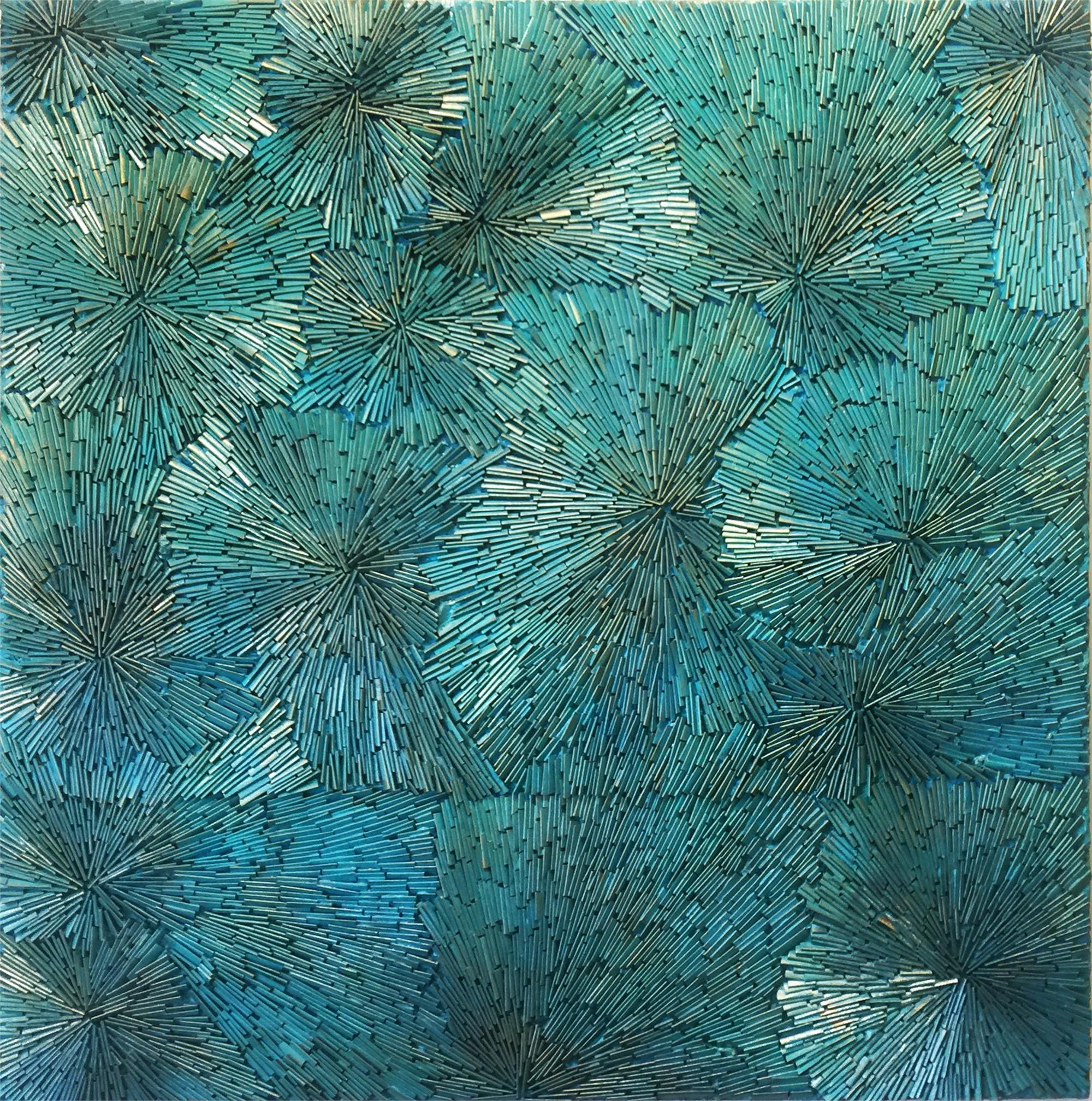 Frozen Waters by Sabine Stromeyer