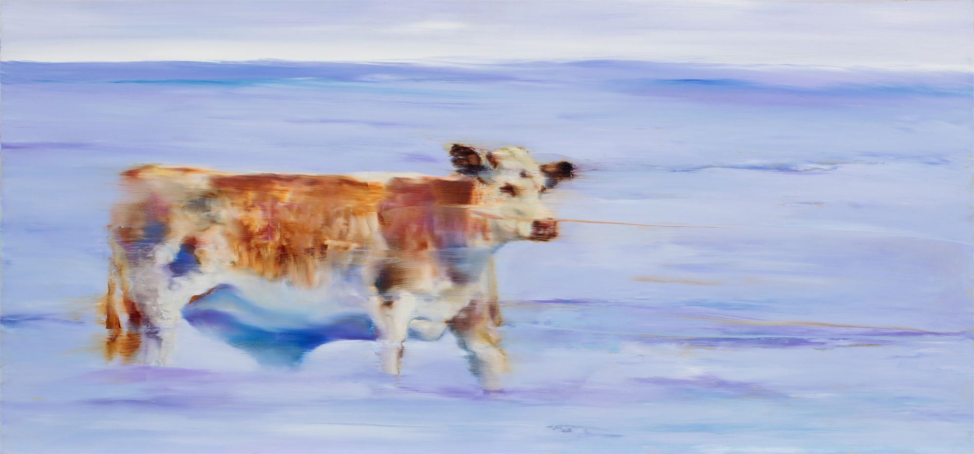 High Tide by Elsa Sroka