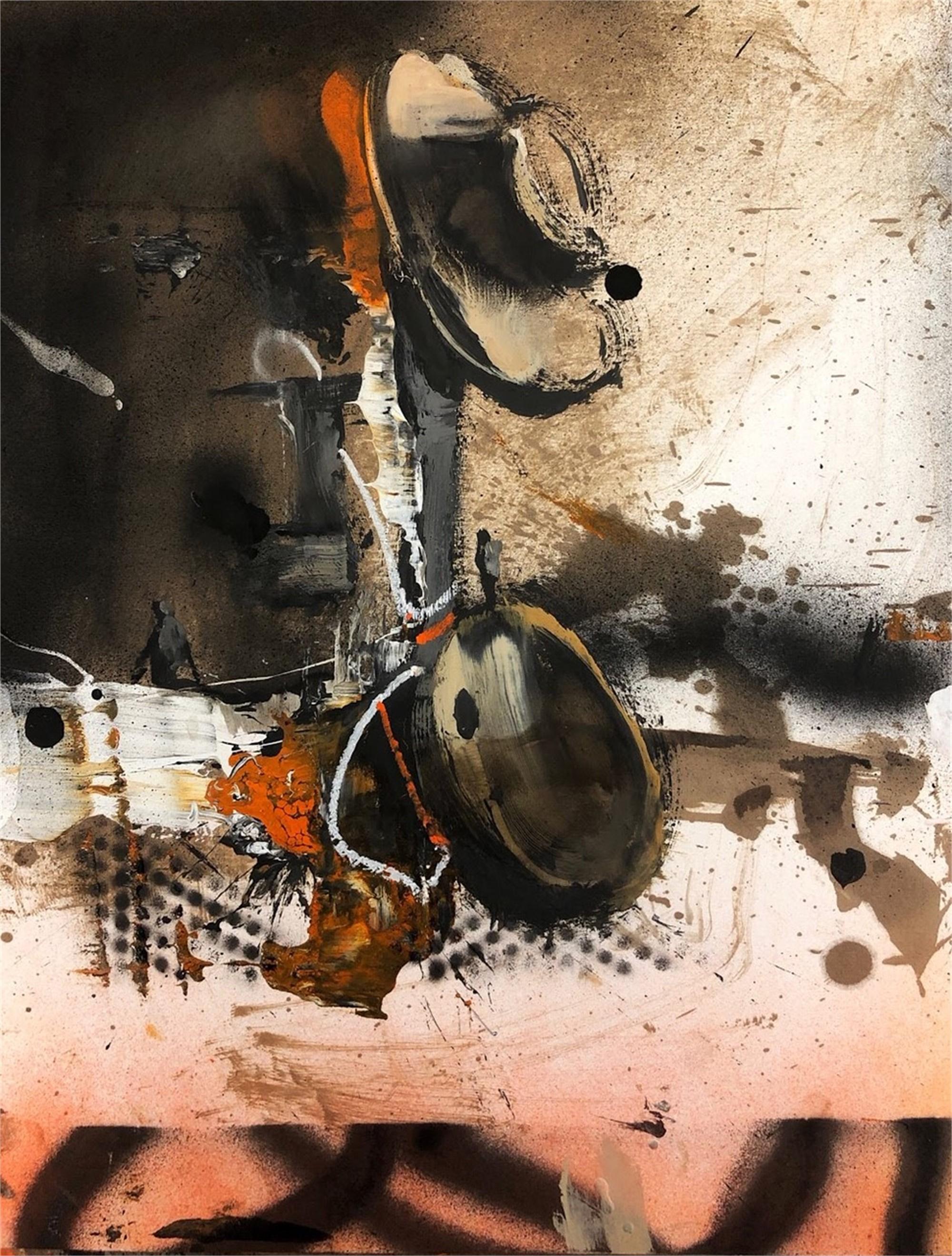Orwellian 32 by Marcus Jansen