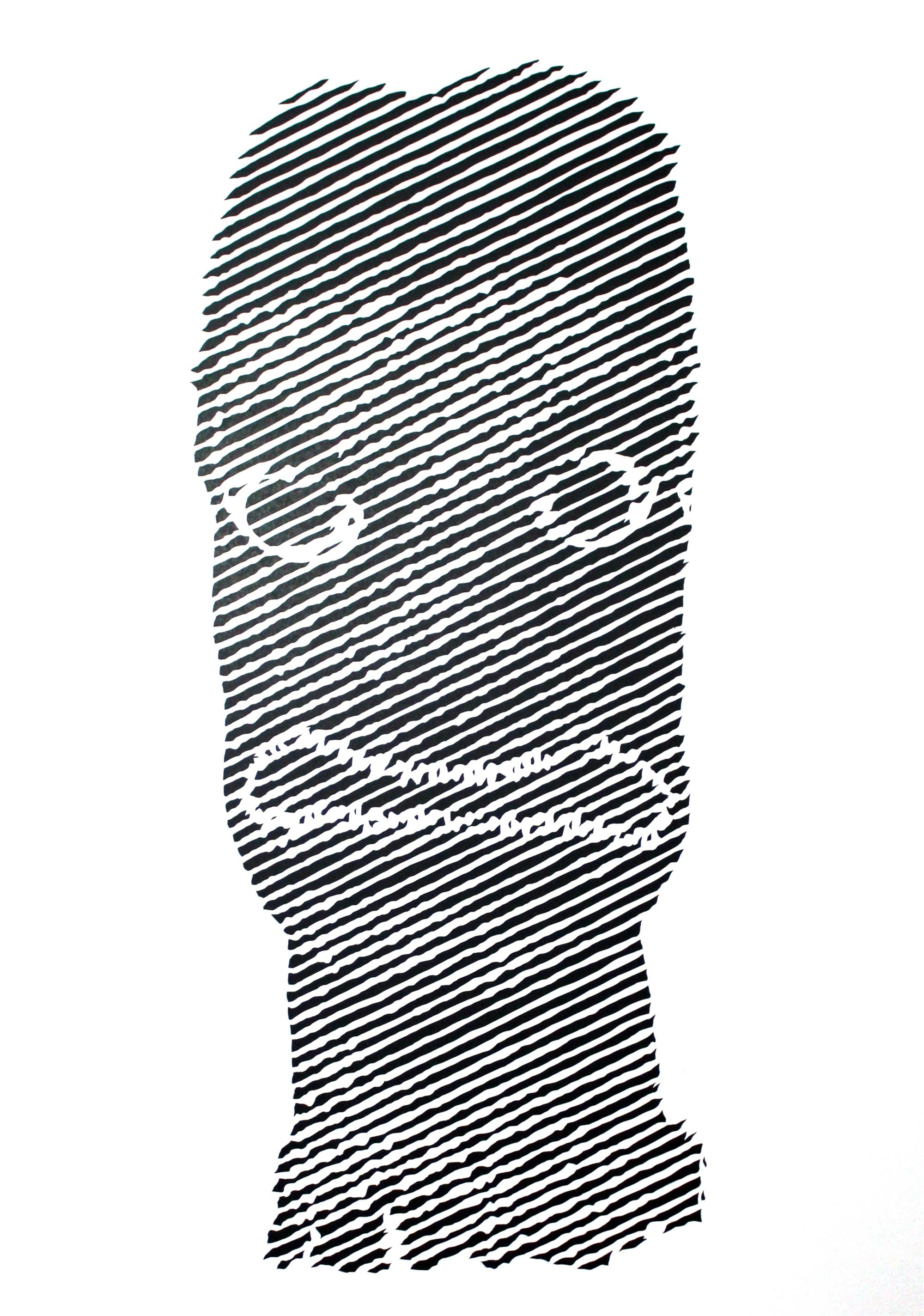 Akua Hulu Manu/Feathered God #4 by Ian Kuali'i