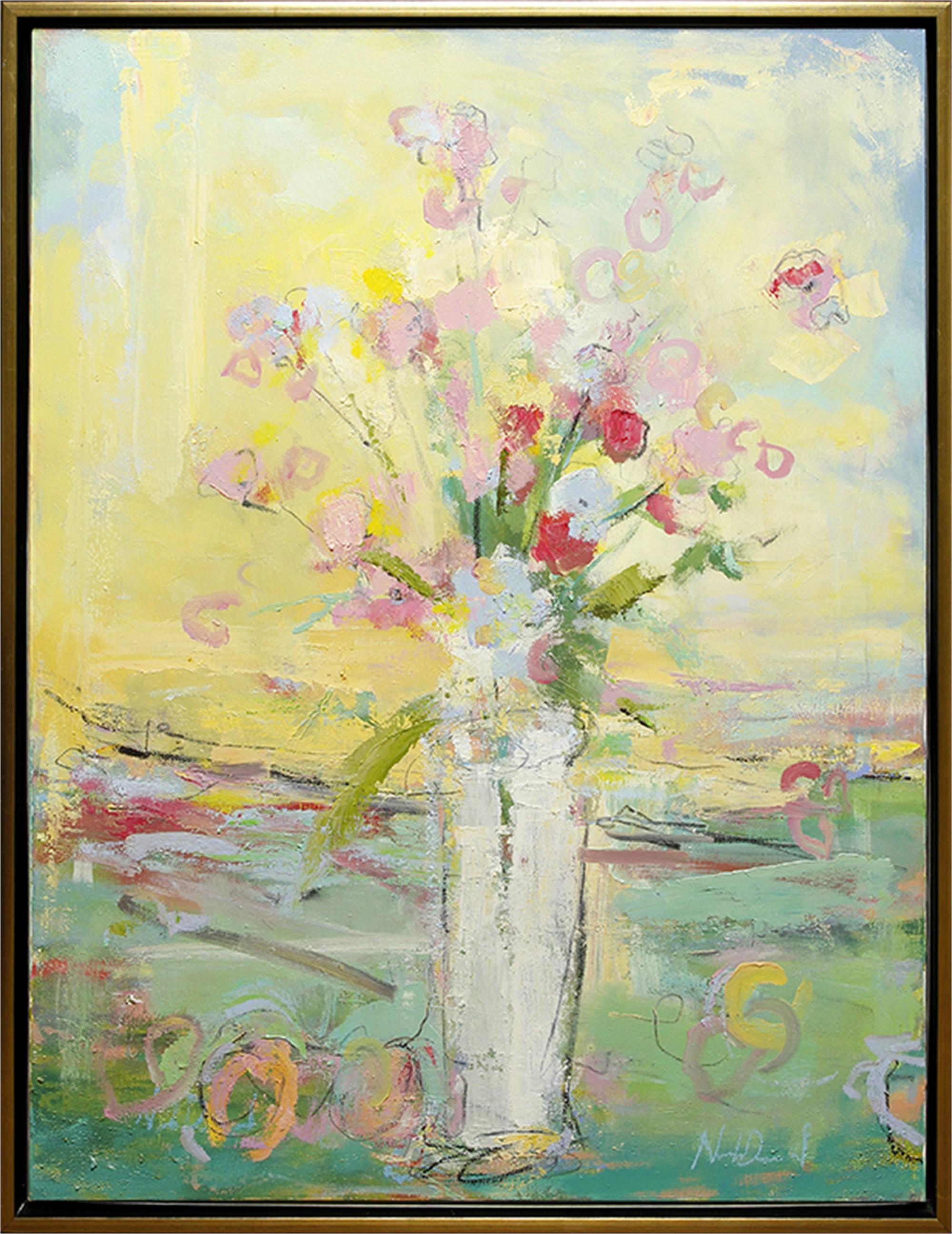 Spring Flowers by Noah Desmond
