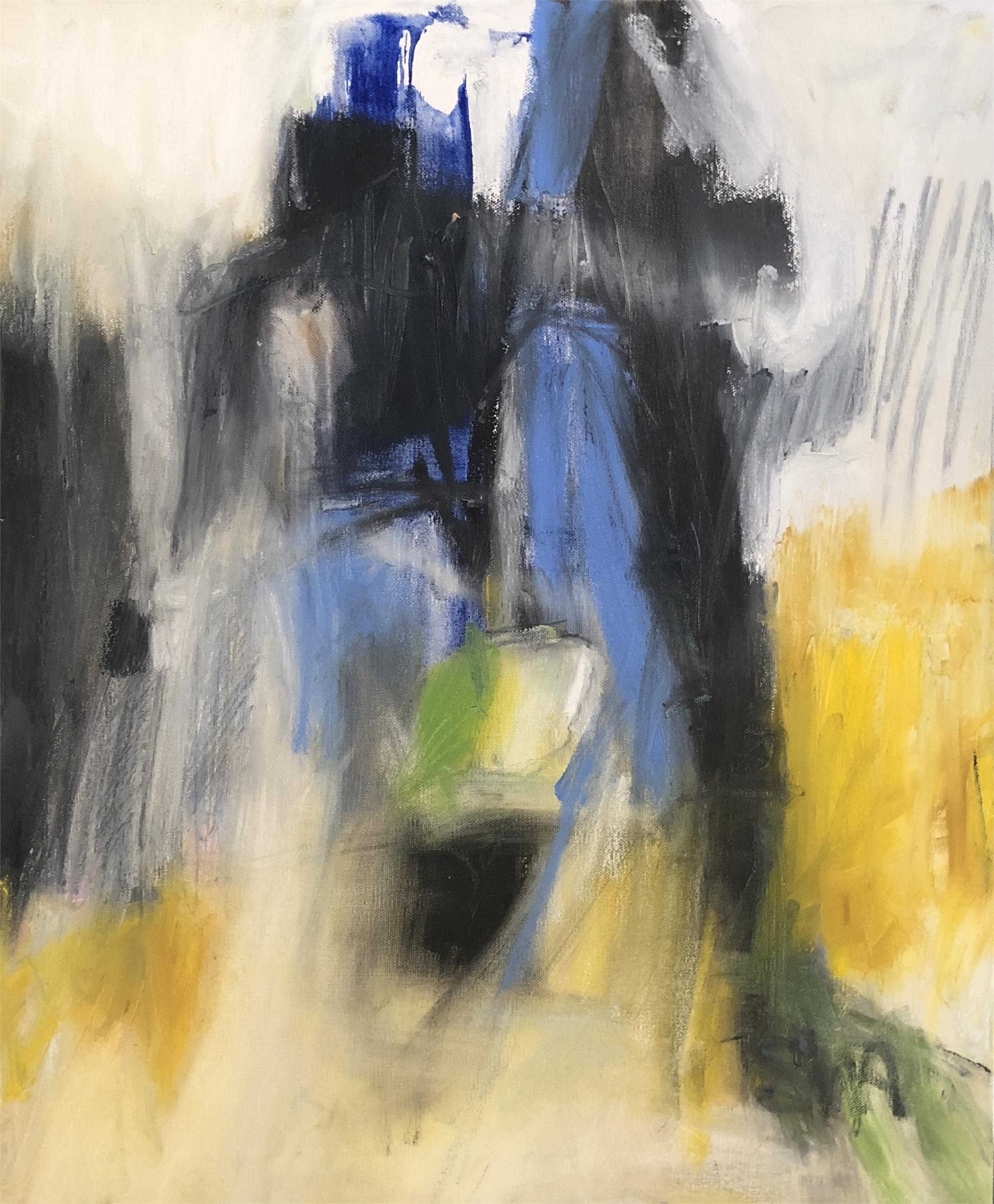 Incognito by Susan Altman