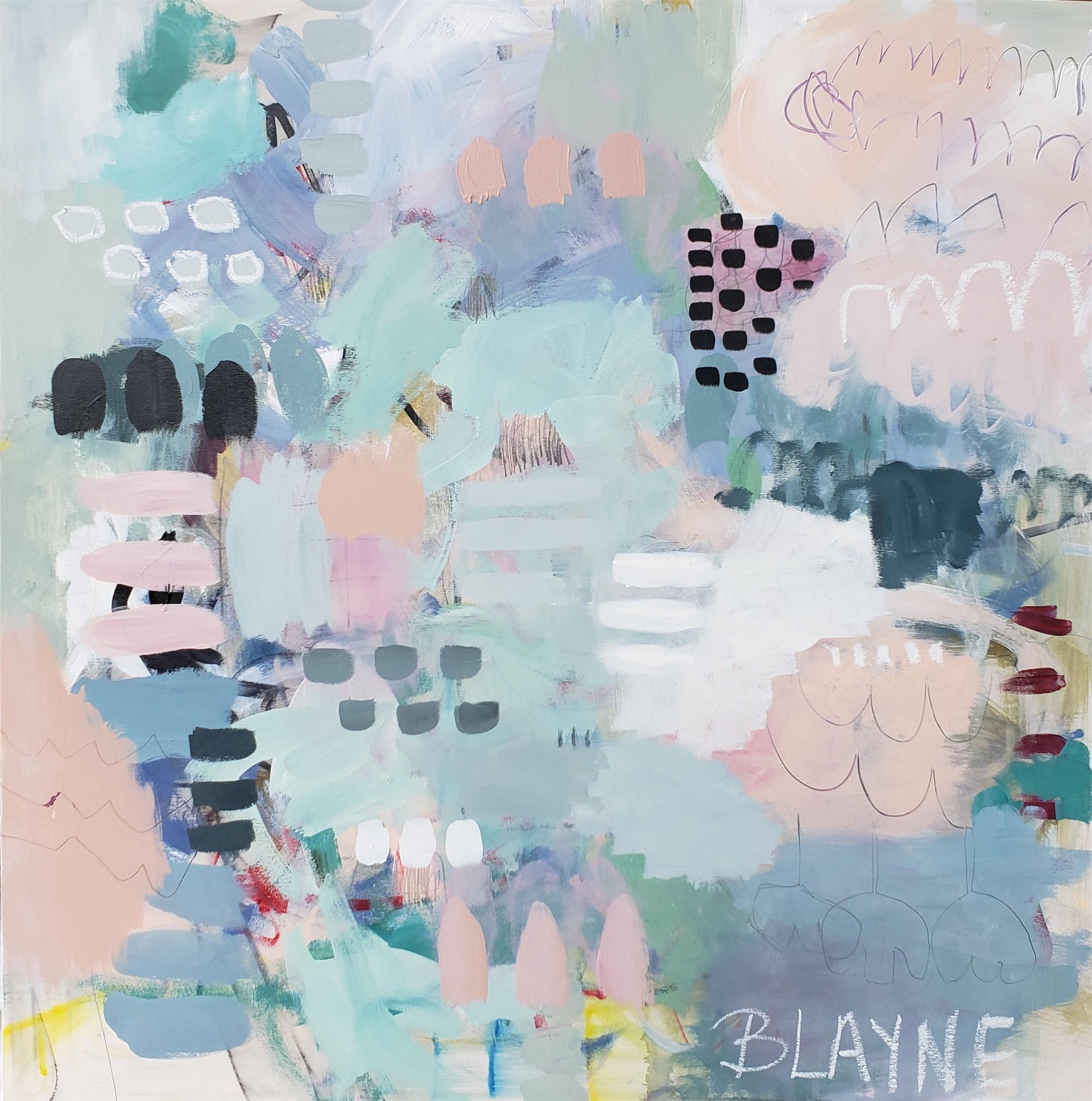 Always a Lady by Blayne Macauley