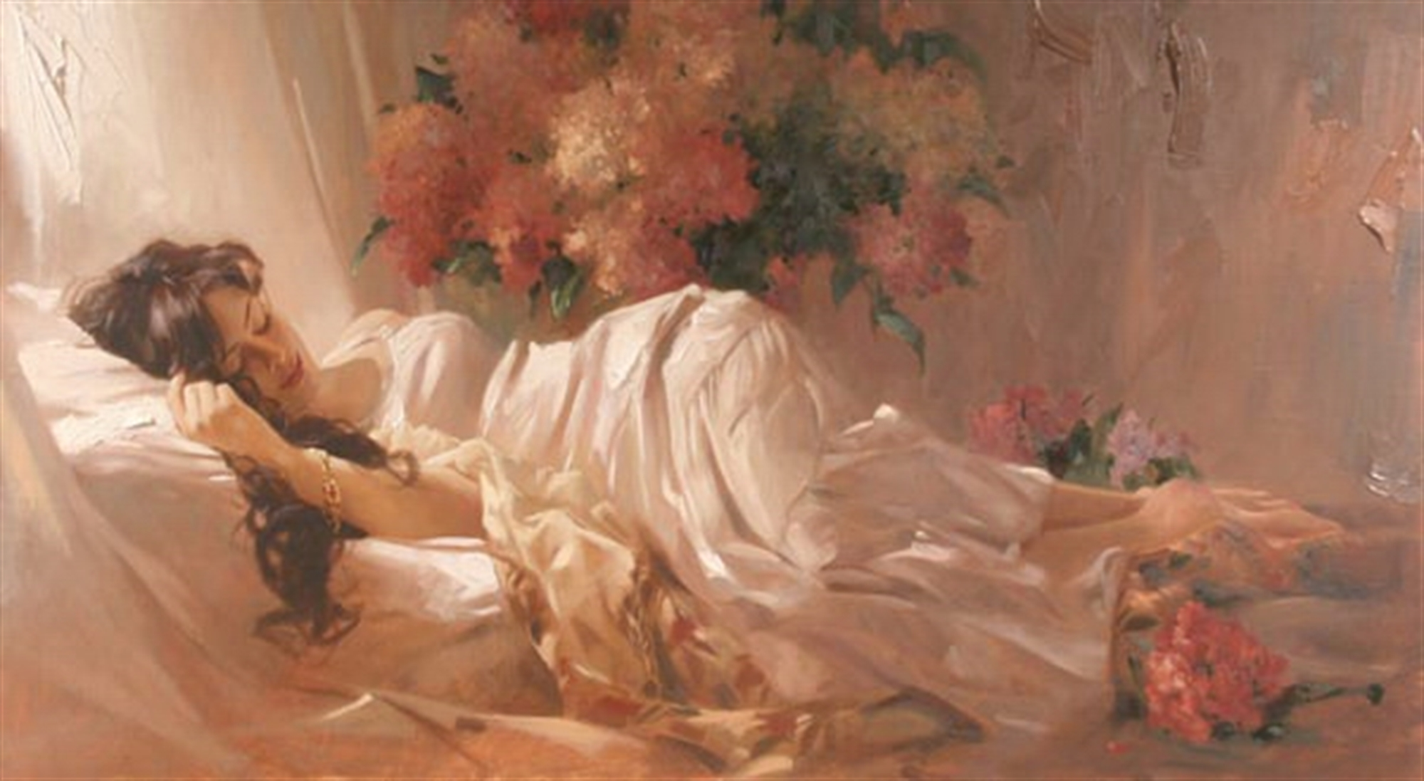 Repose by Richard Johnson