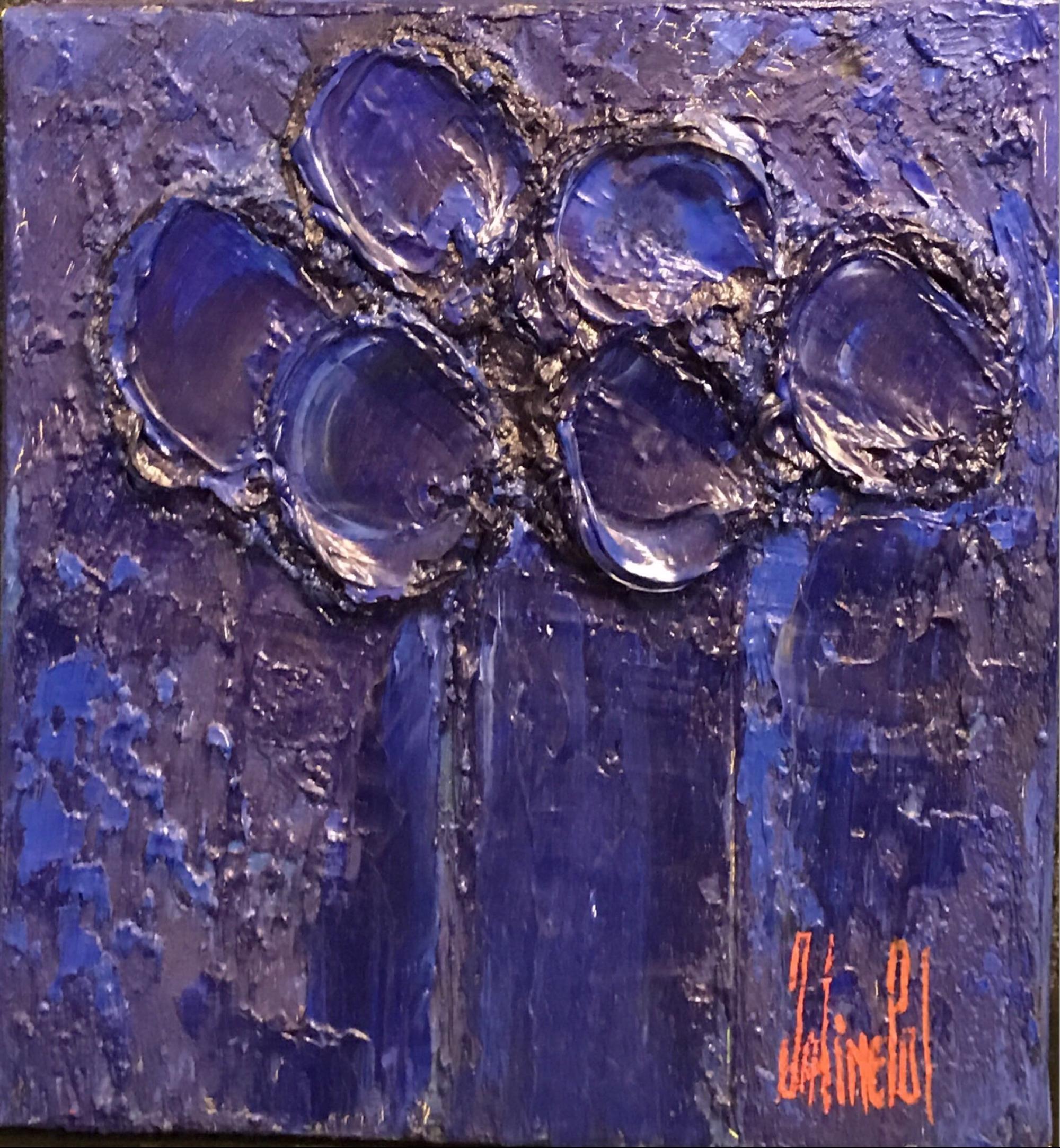 Une Ronde de Couleurs by Jaline Pol