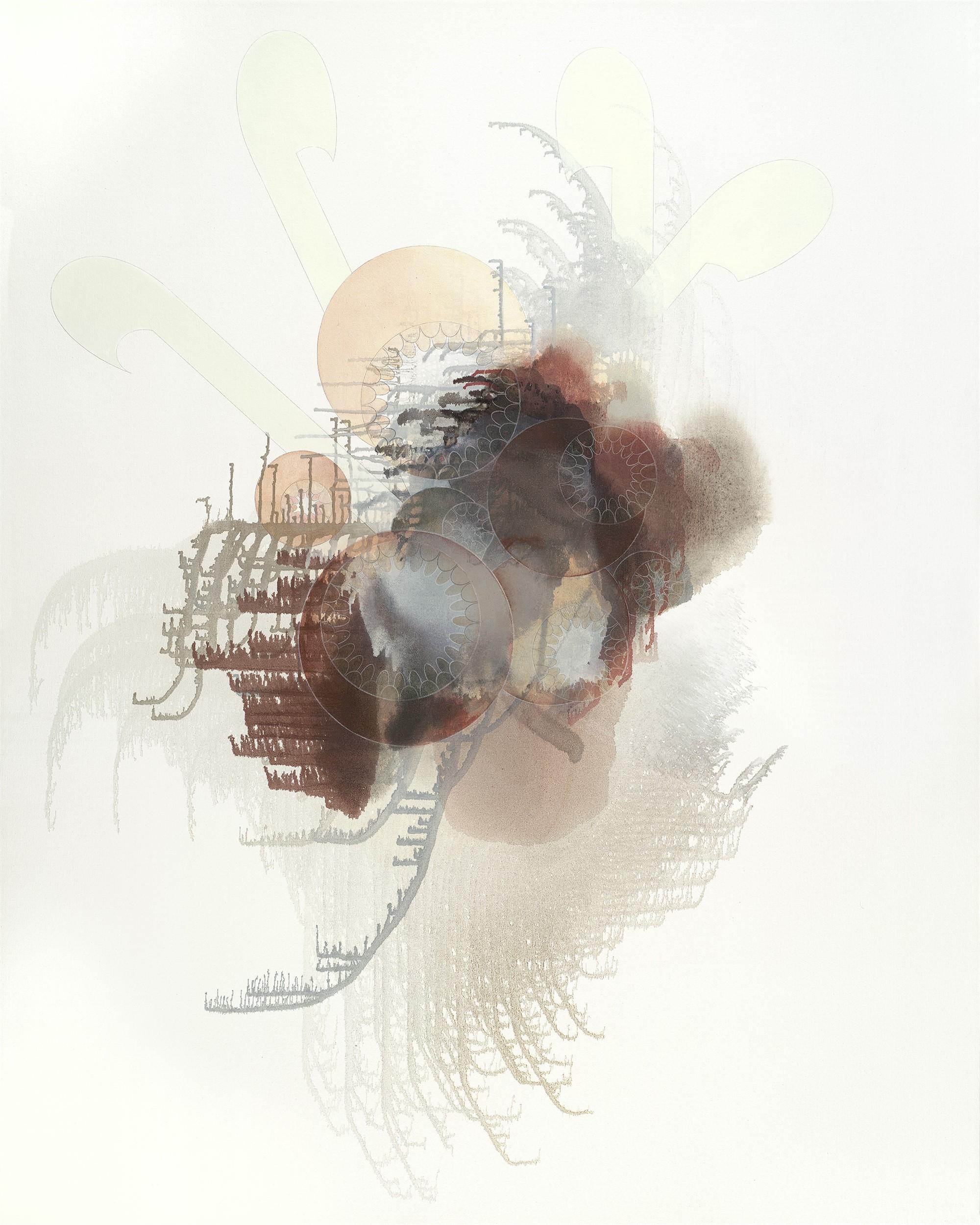 Manganese by Kuzana Ogg