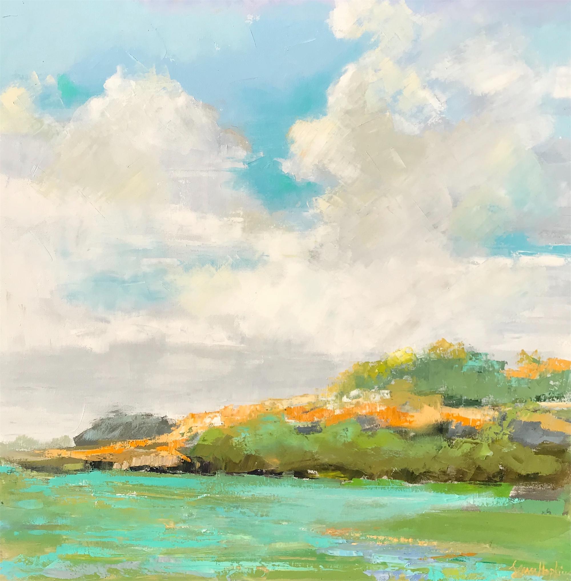 Lowland by Lenn Hopkins