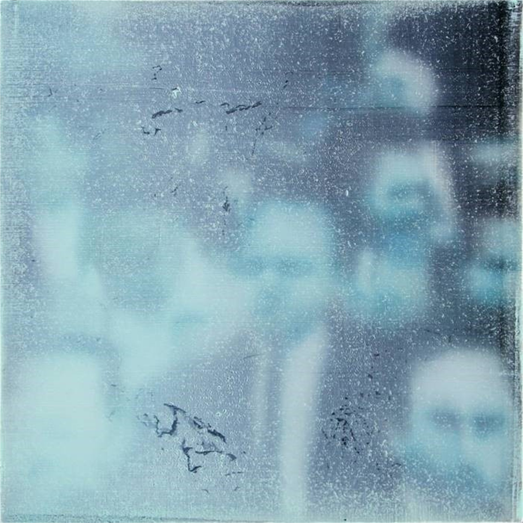 Crowd Study III by Wendelin Wohlgemuth