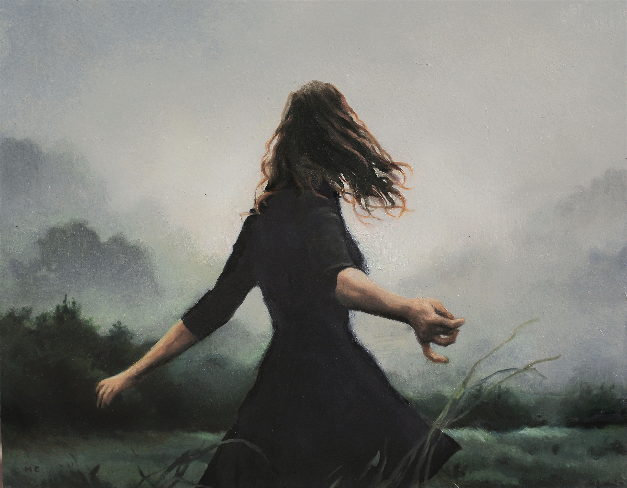 It Sounded Like Thunder by Mary Chiaramonte