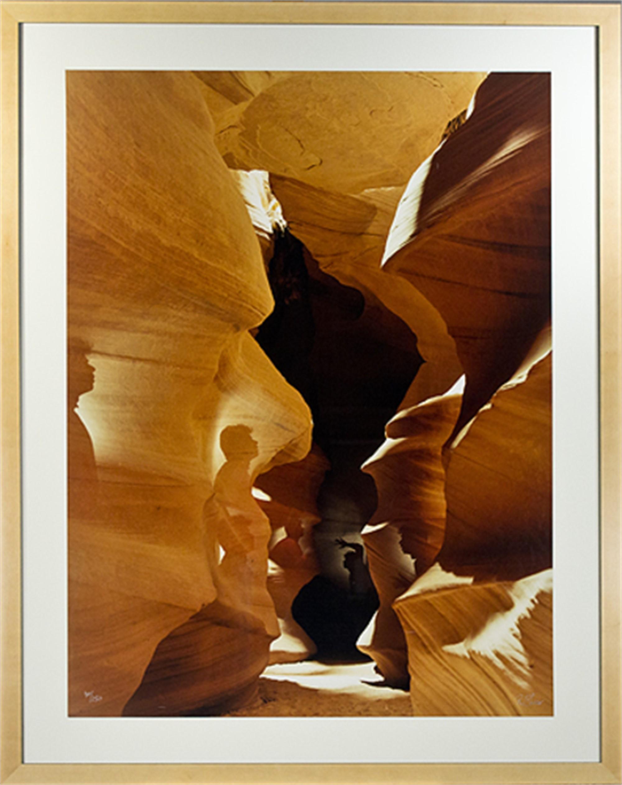 Spirits in Corkscrew Canyon by Robert Kawika Sheer