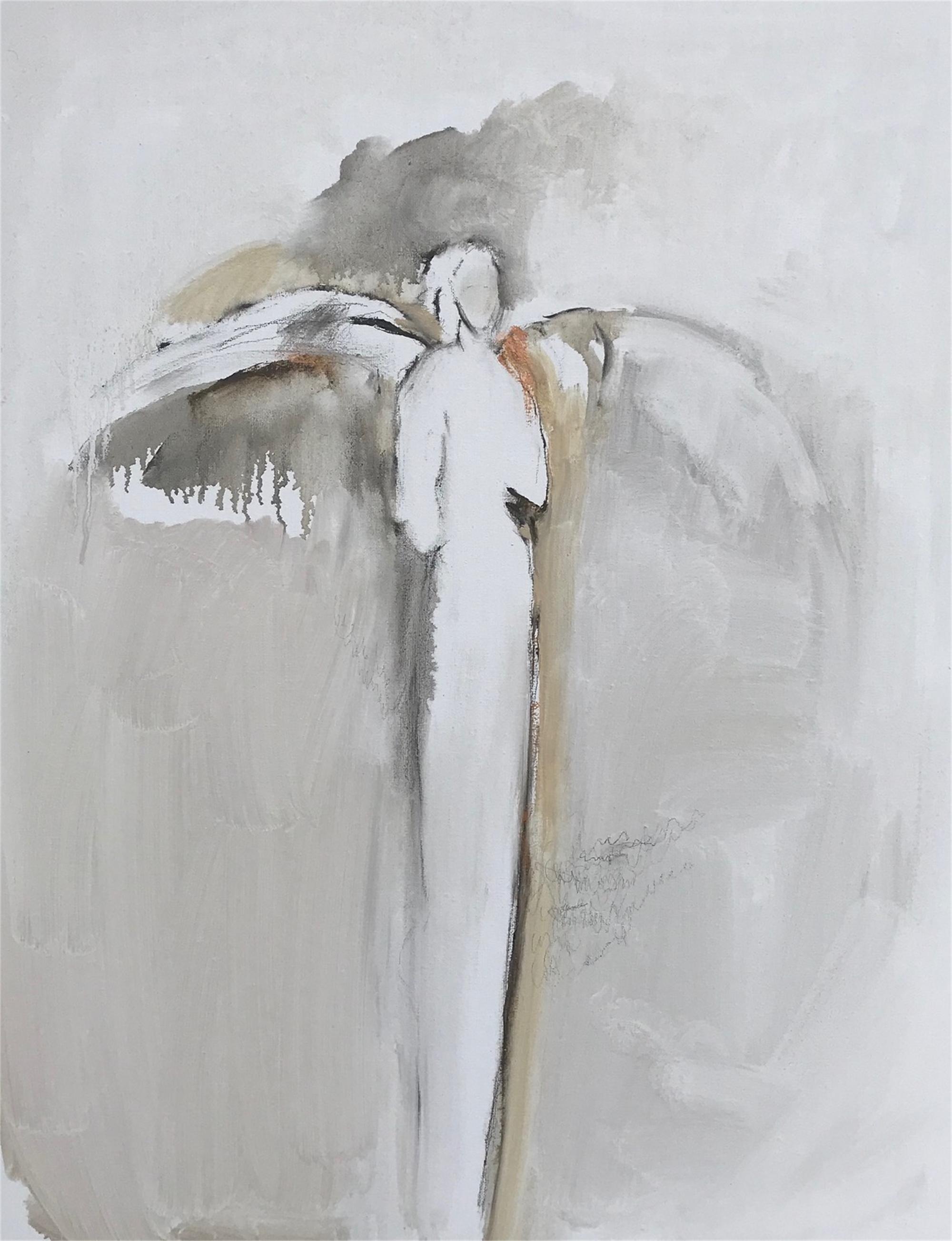 Angel of God II by Linda James