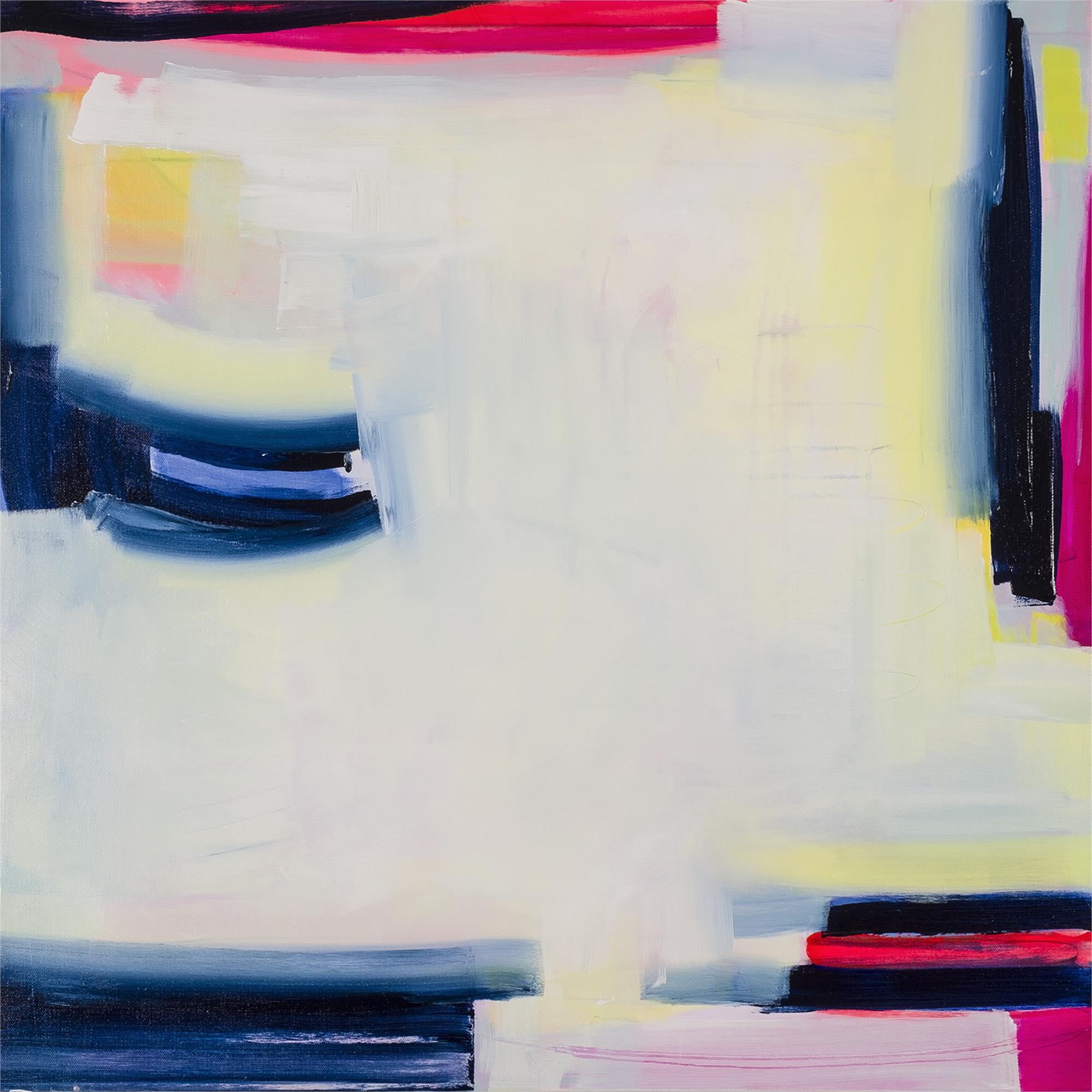 periphery study 1 by Leslie Gaworecki
