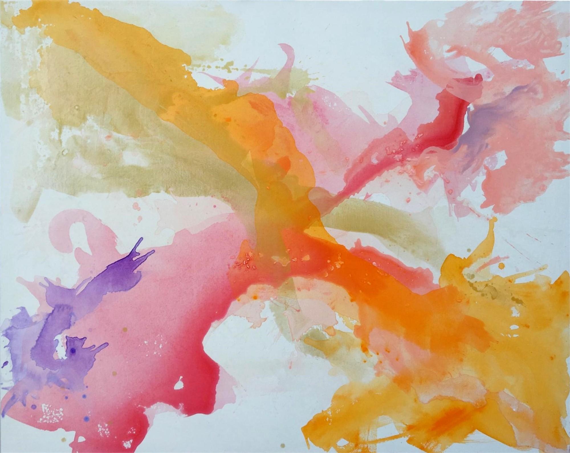 I Choose Joy by Leslie Poteet Busker