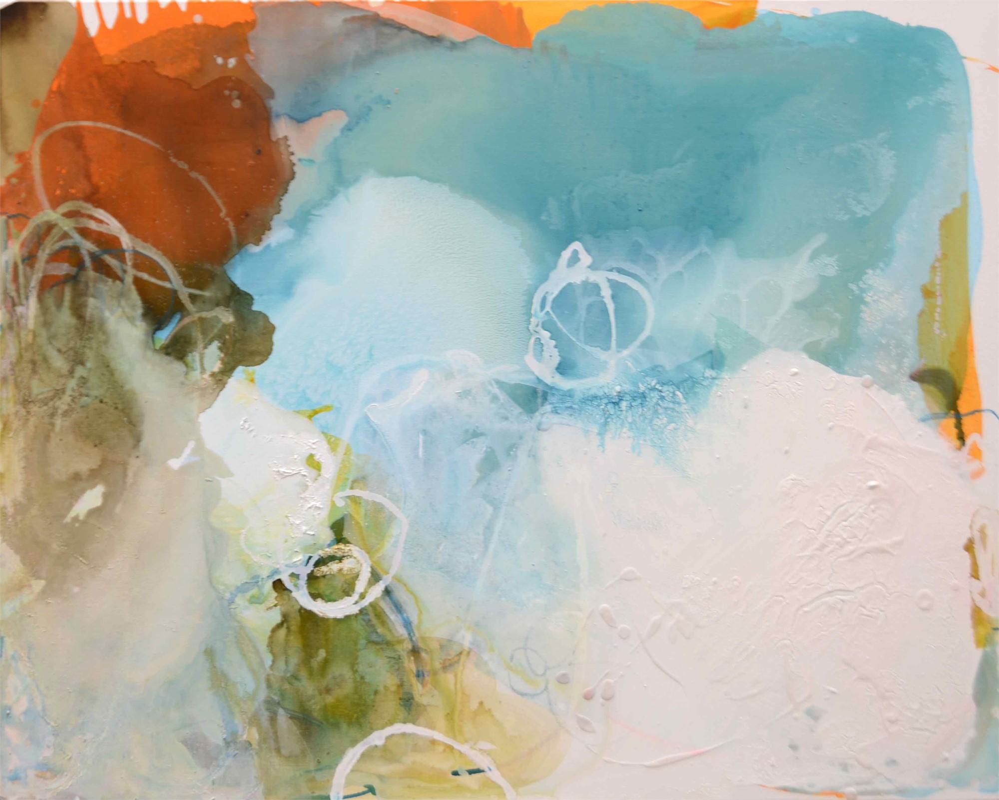 Ocean Gift 6 by Liz Barber