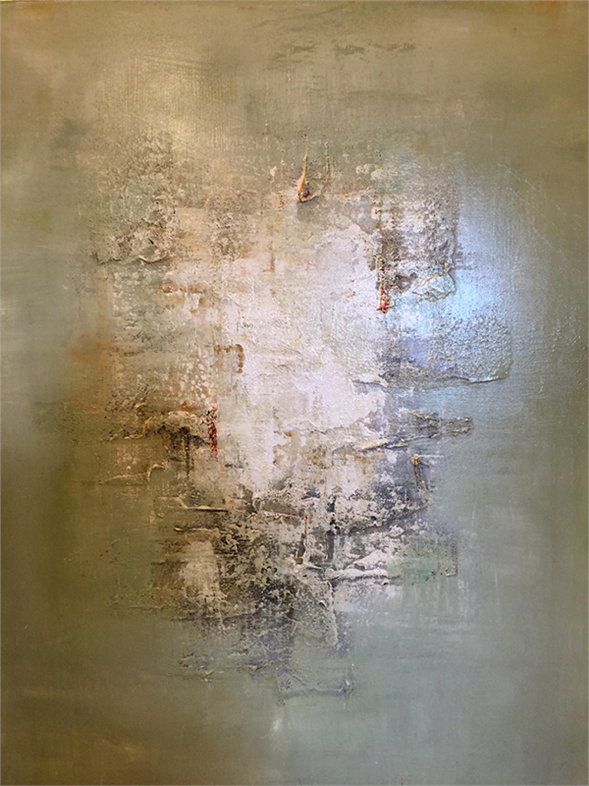 Oblivion by Brad Robertson