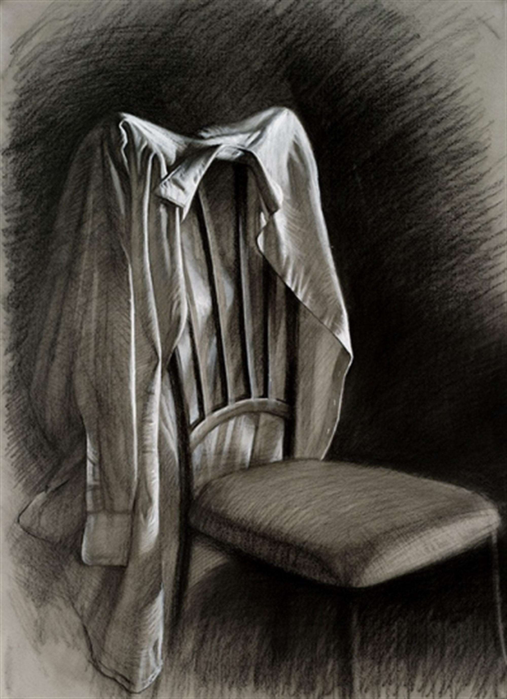 A Long Day by Alexei Butirskiy