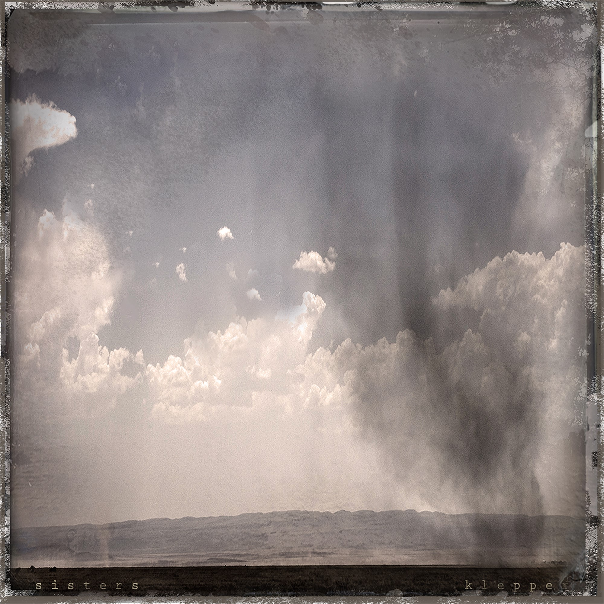 Sisters from CLOUDFALL Series by E. Dan Klepper