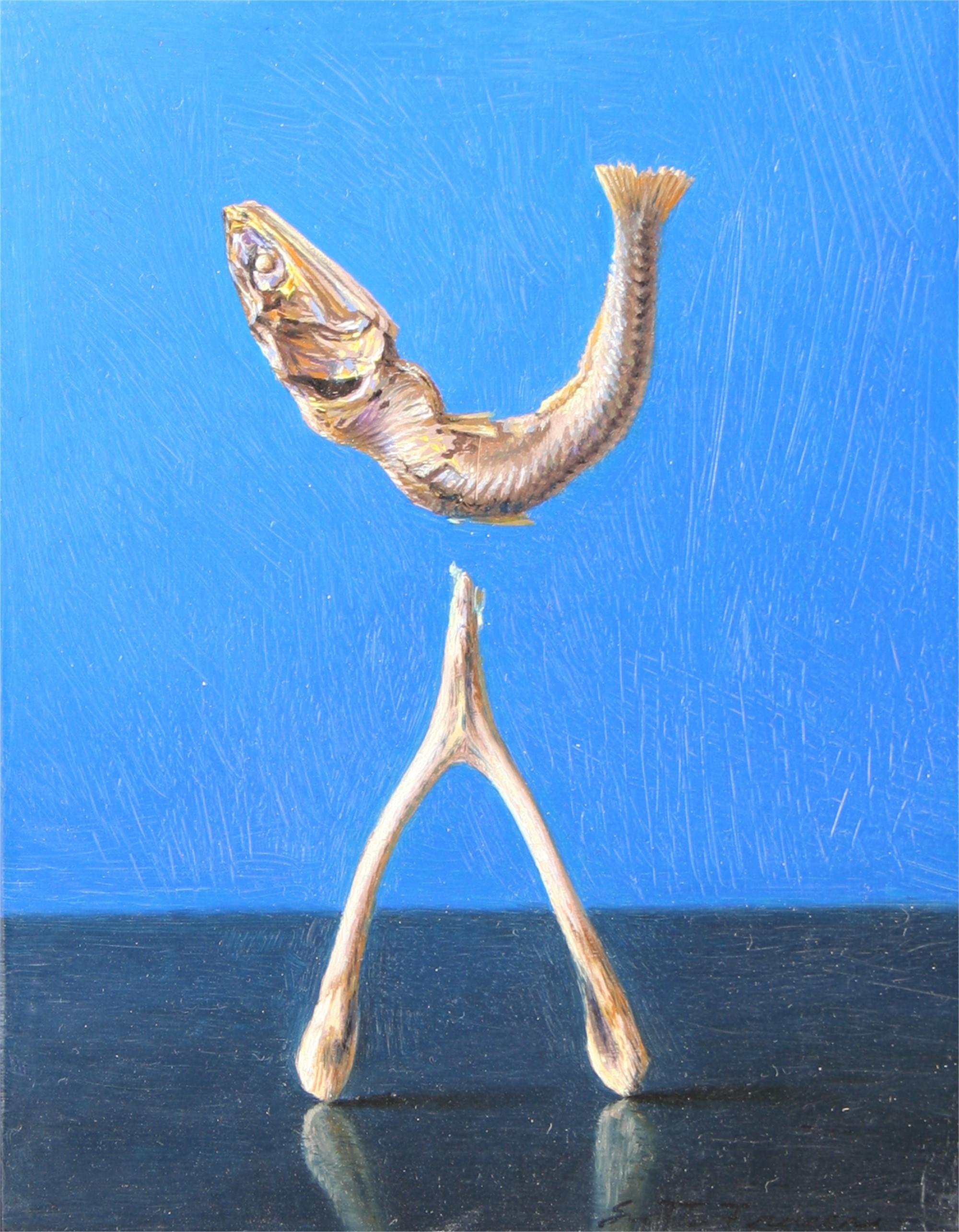 Fish Wish by Scott Fraser