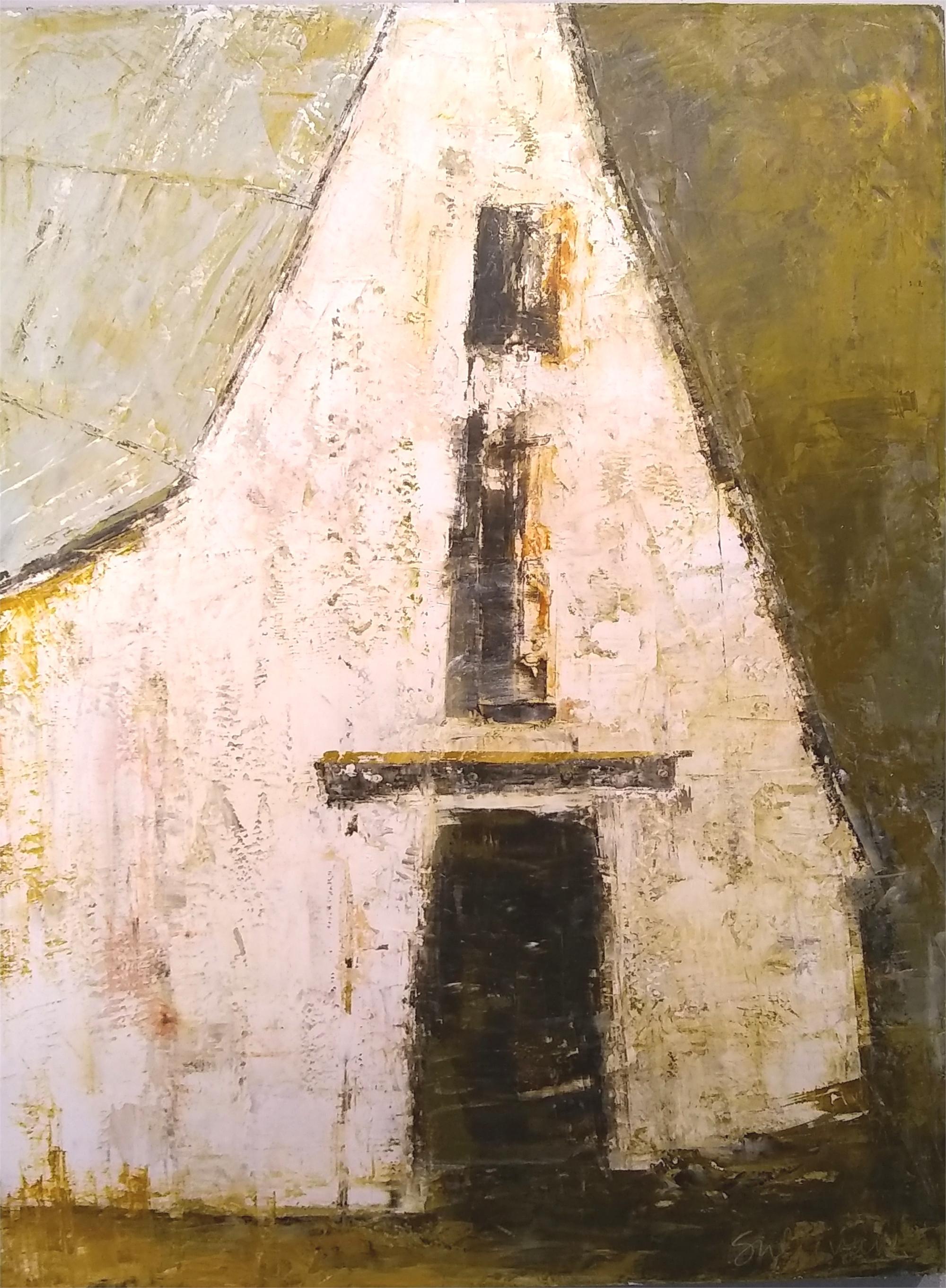 The Elegant Barn by Amy Sullivan