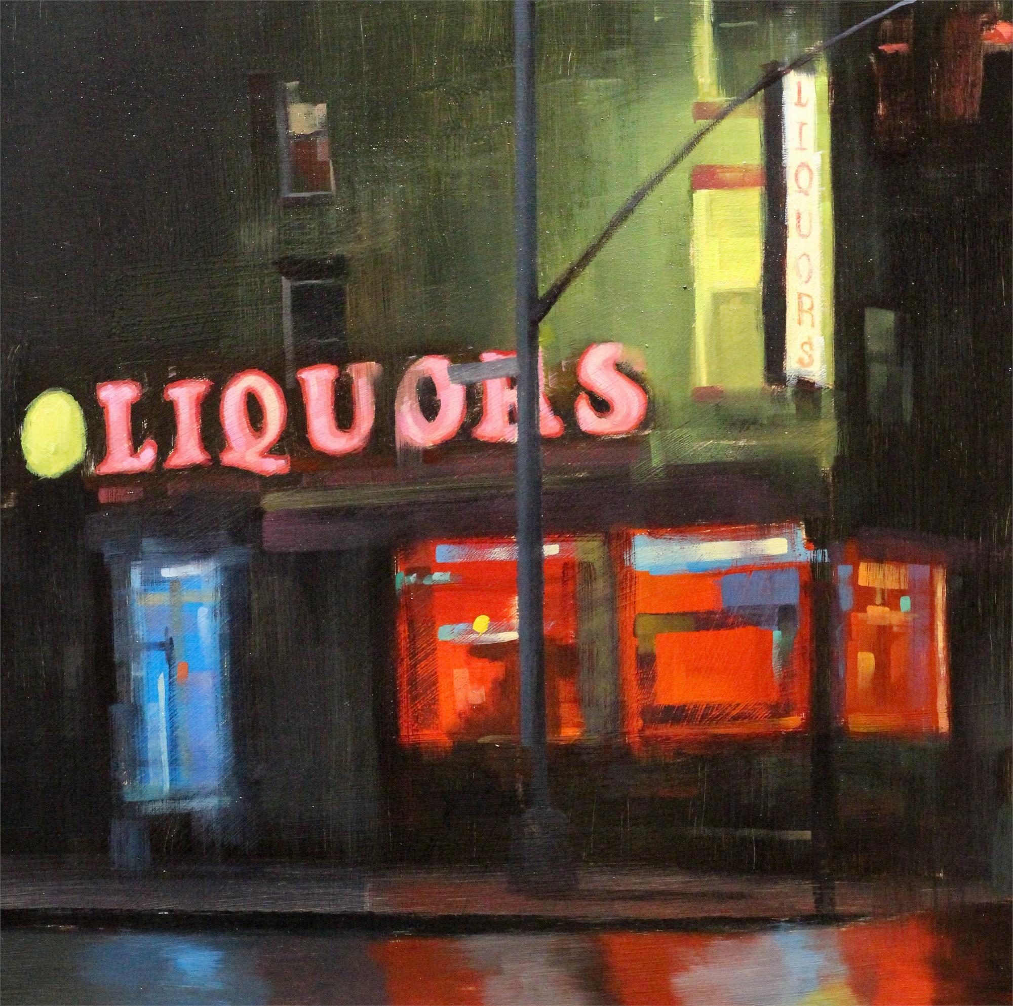 Brooklyn by John Wentz