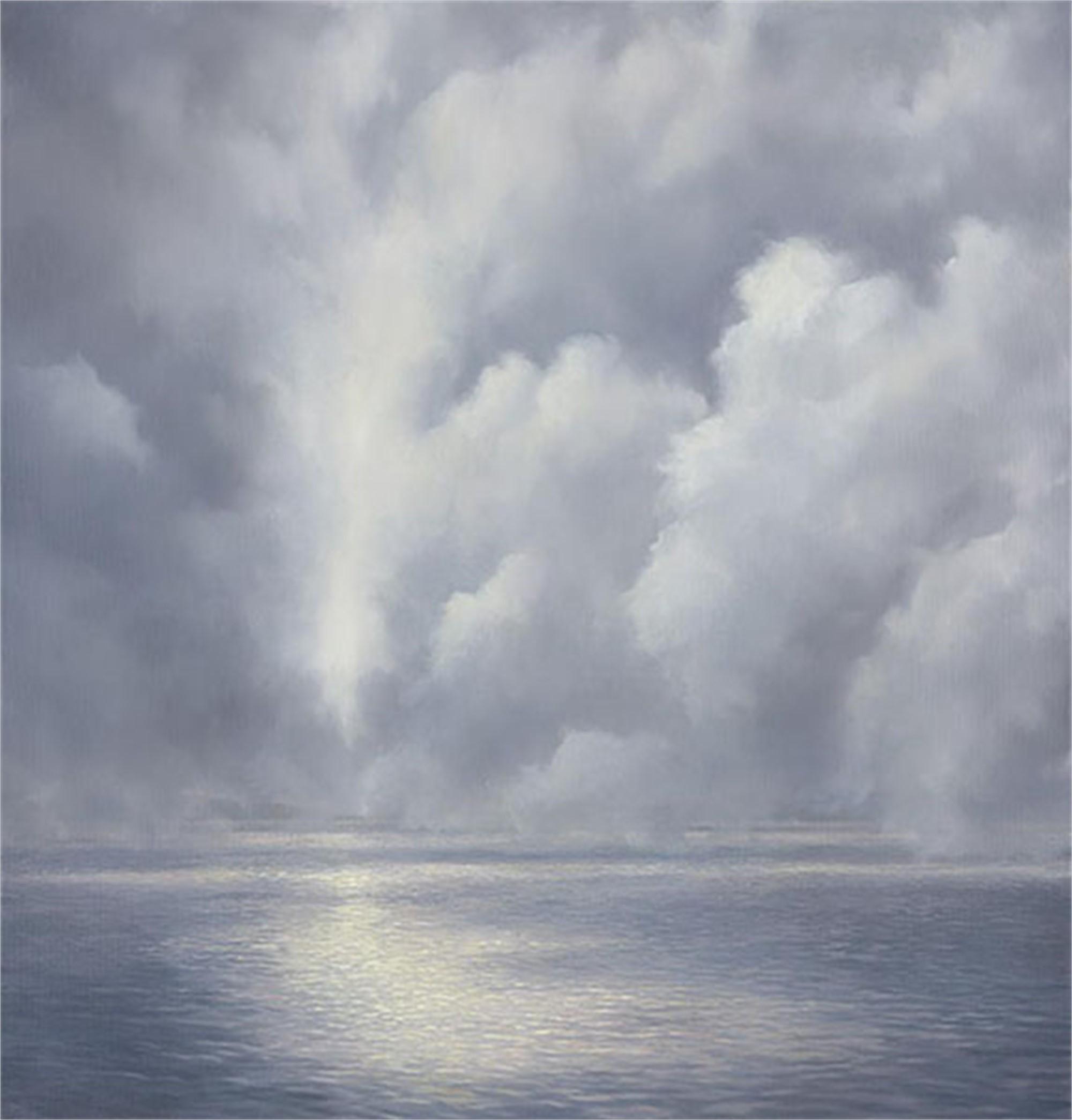 Ocean Light by Robert Bissell
