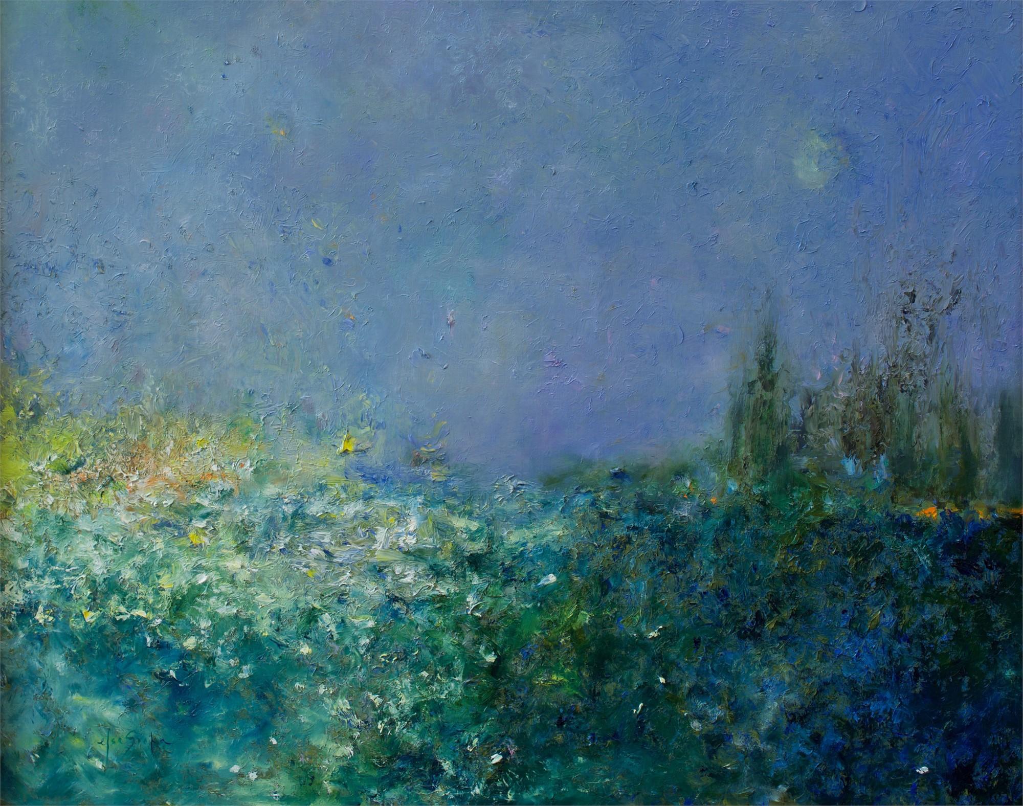 Before Night Falls by Elsa Sroka