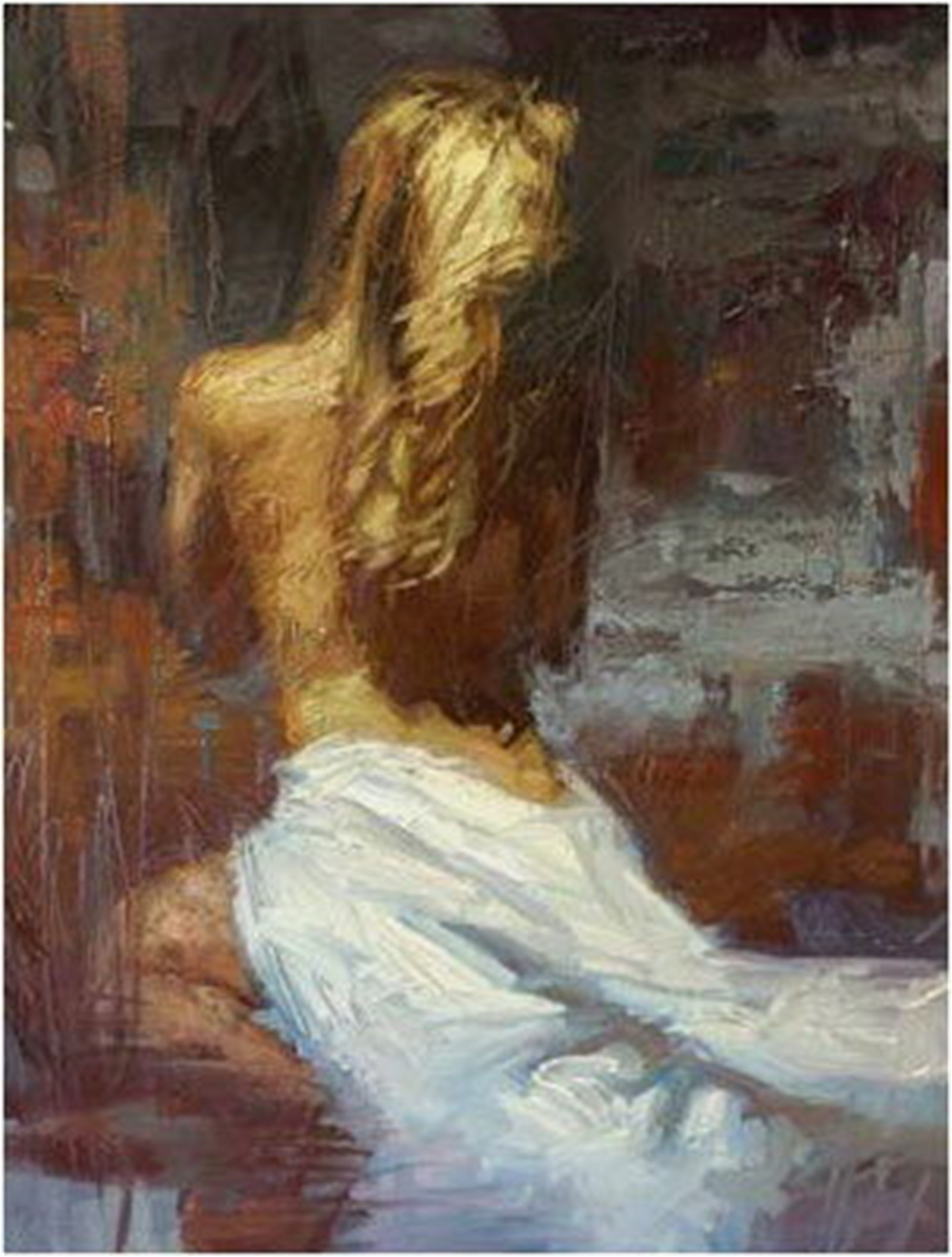 Dawn by Henry Asencio