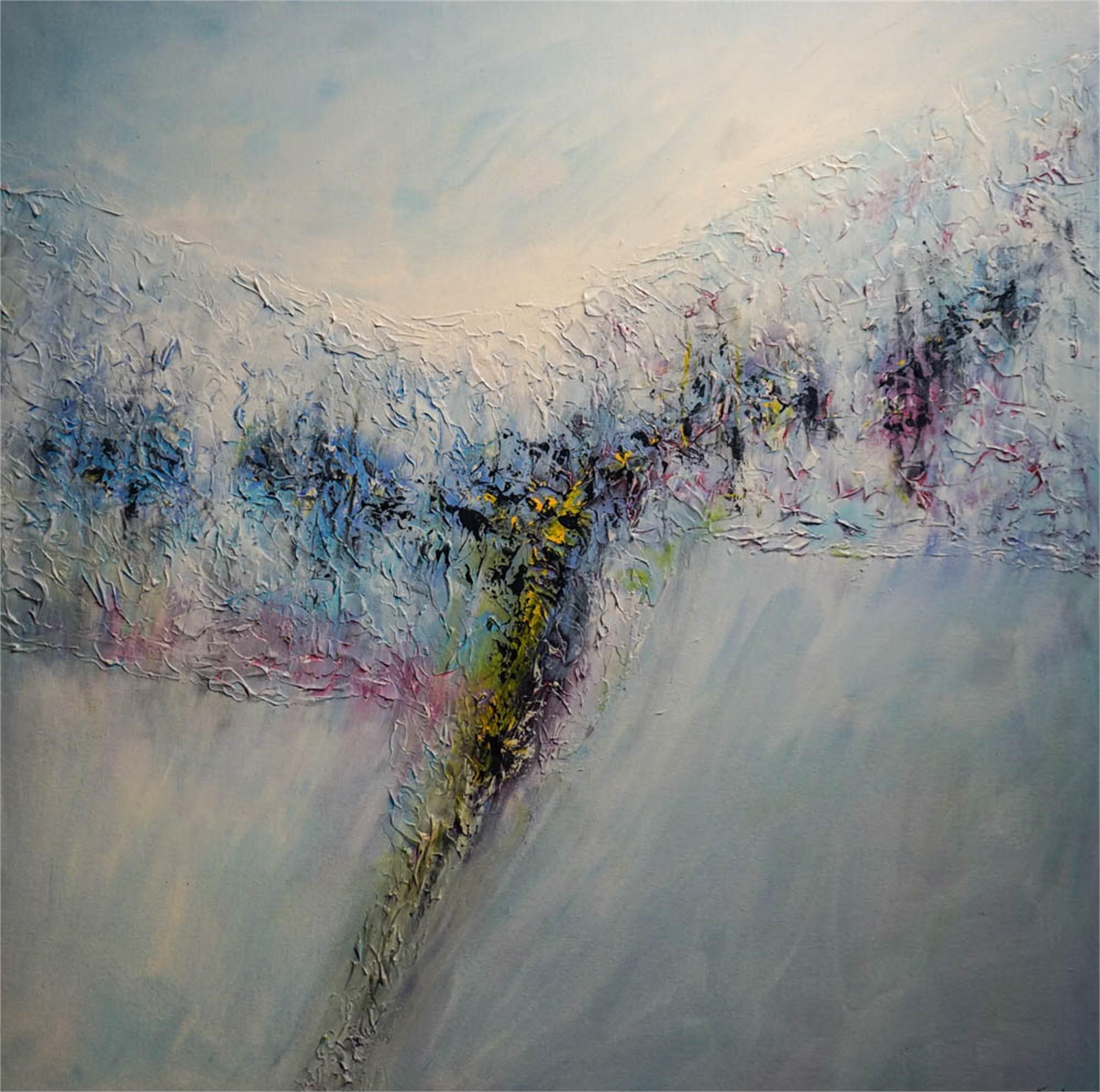 Cascade   by John Townsend