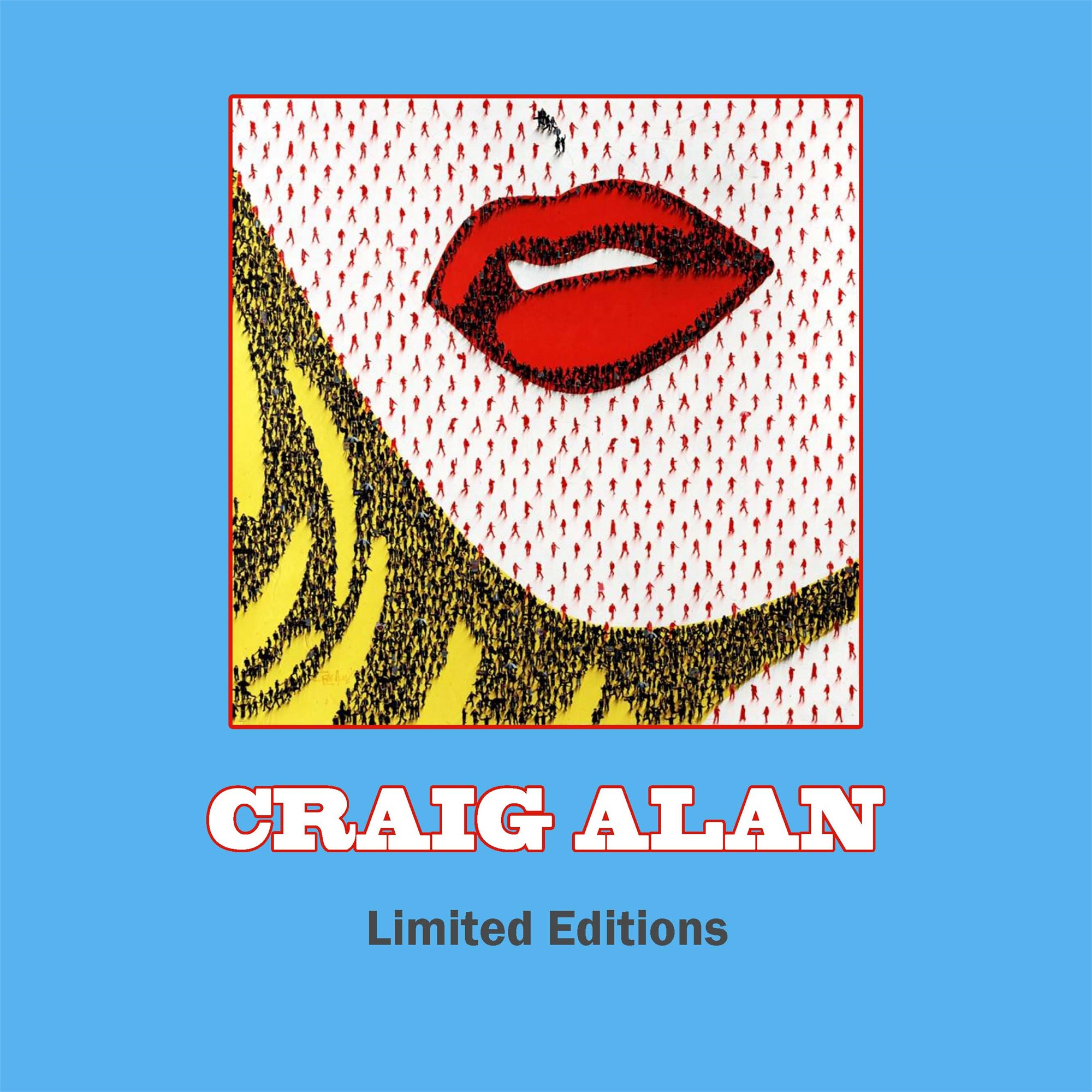 Craig Alan: Limited Editions by Publications
