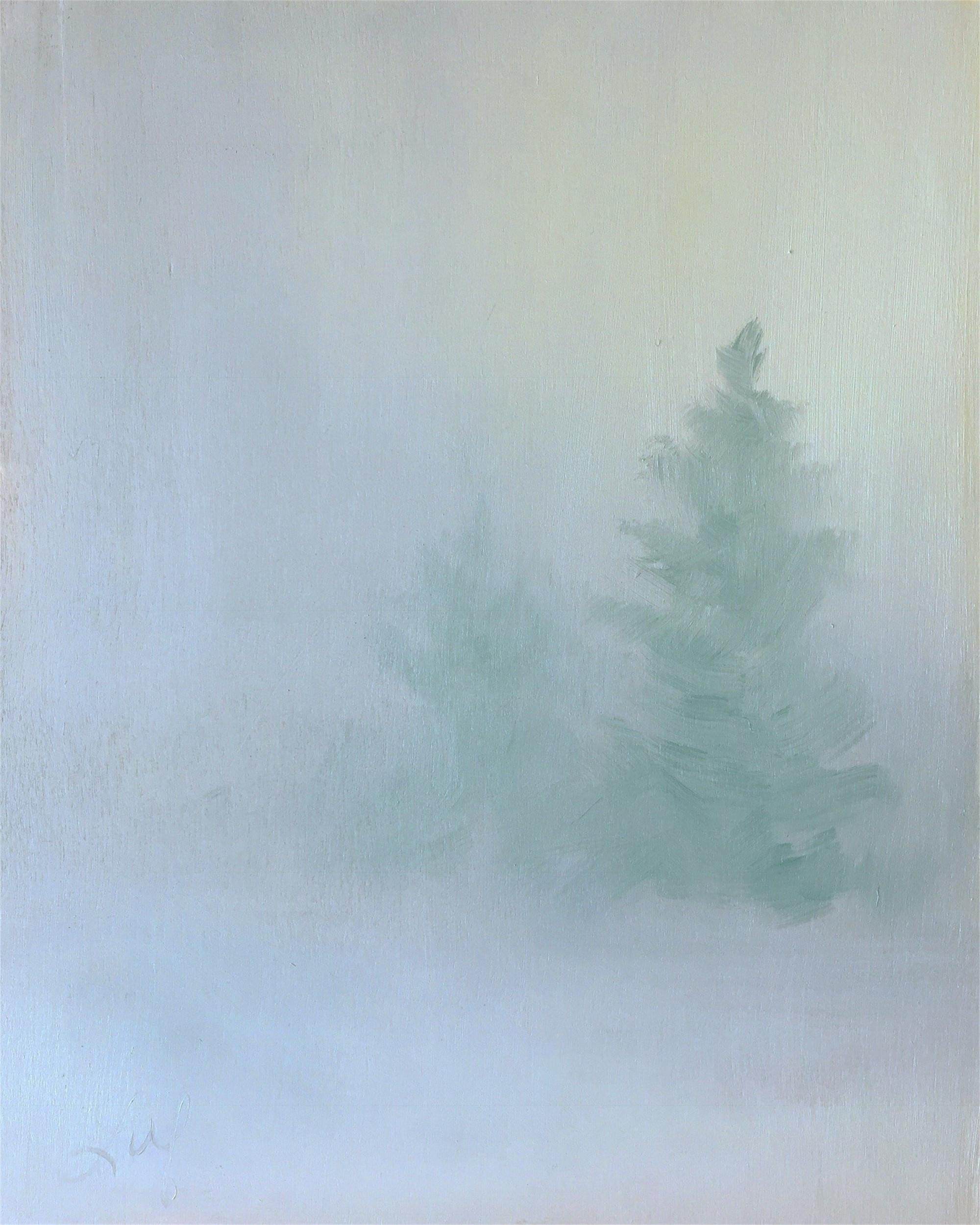 December by Leigh Ann Van Fossan