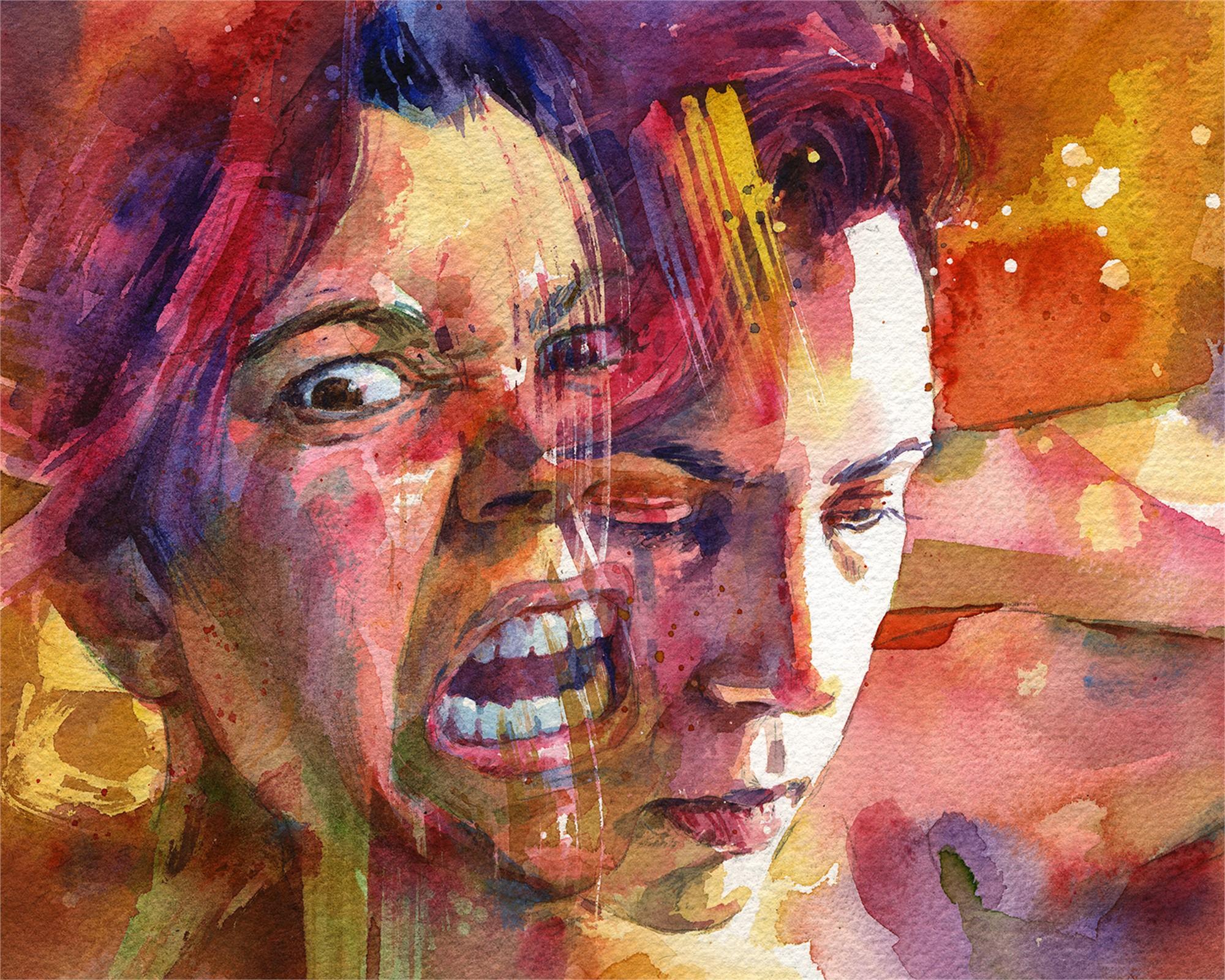 Snarl by Joanna Barnum