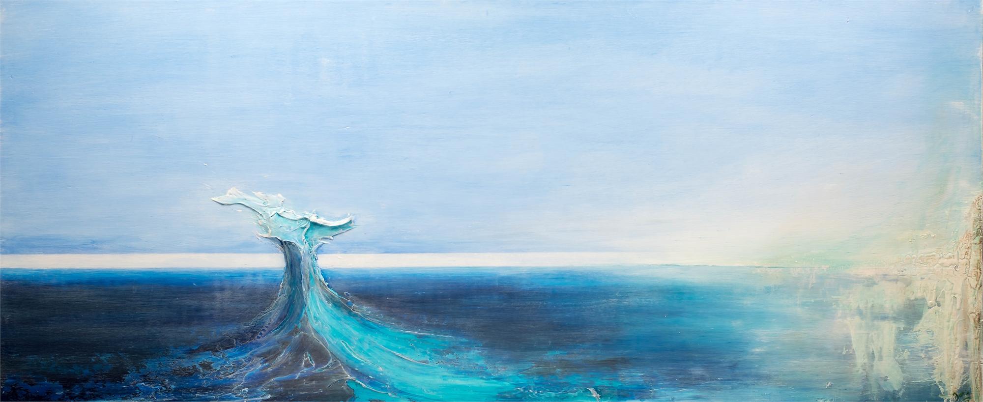 Seascape by JUSTIN GAFFREY
