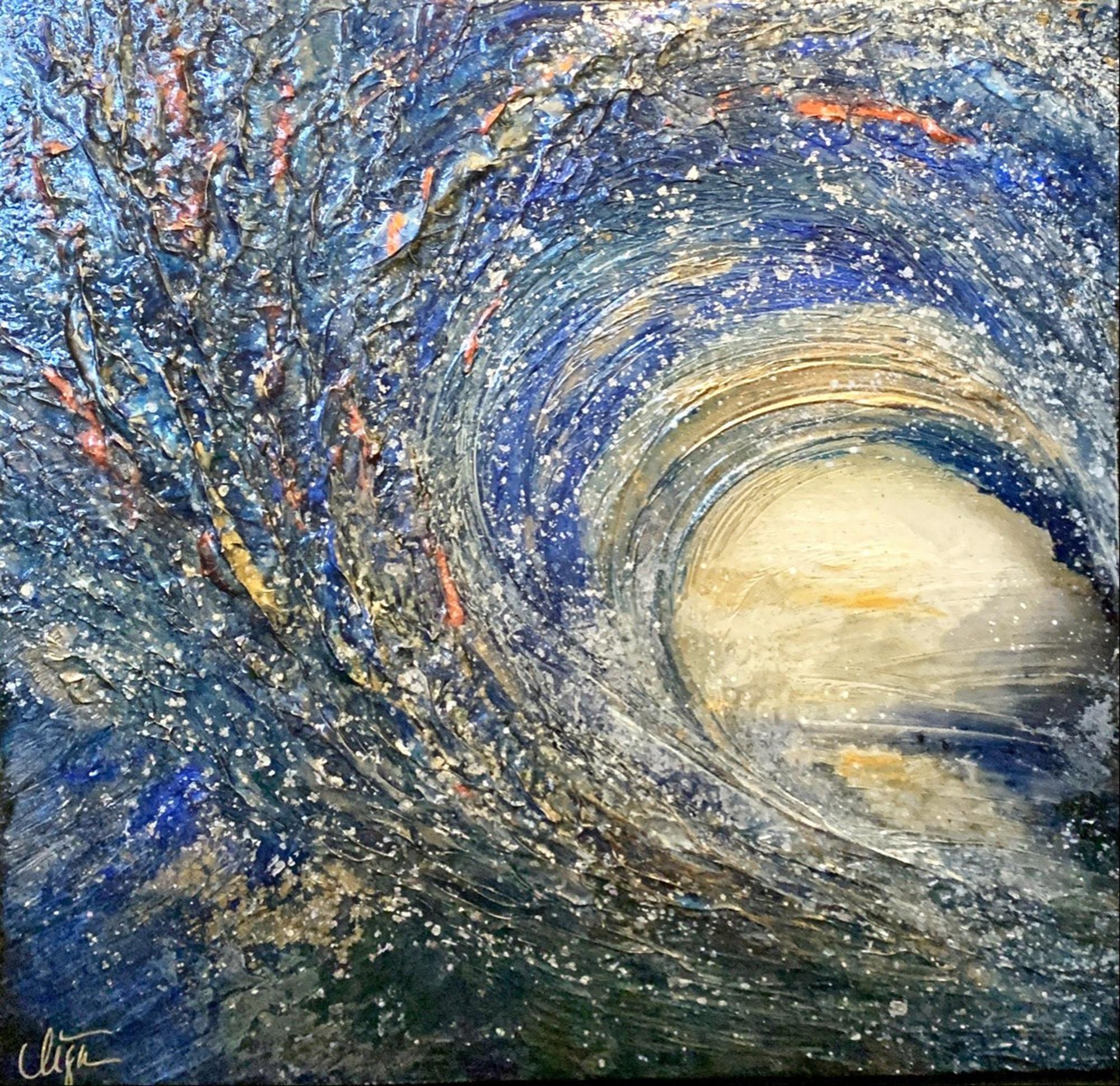 Ancient Rhythm by Lisa Wilson