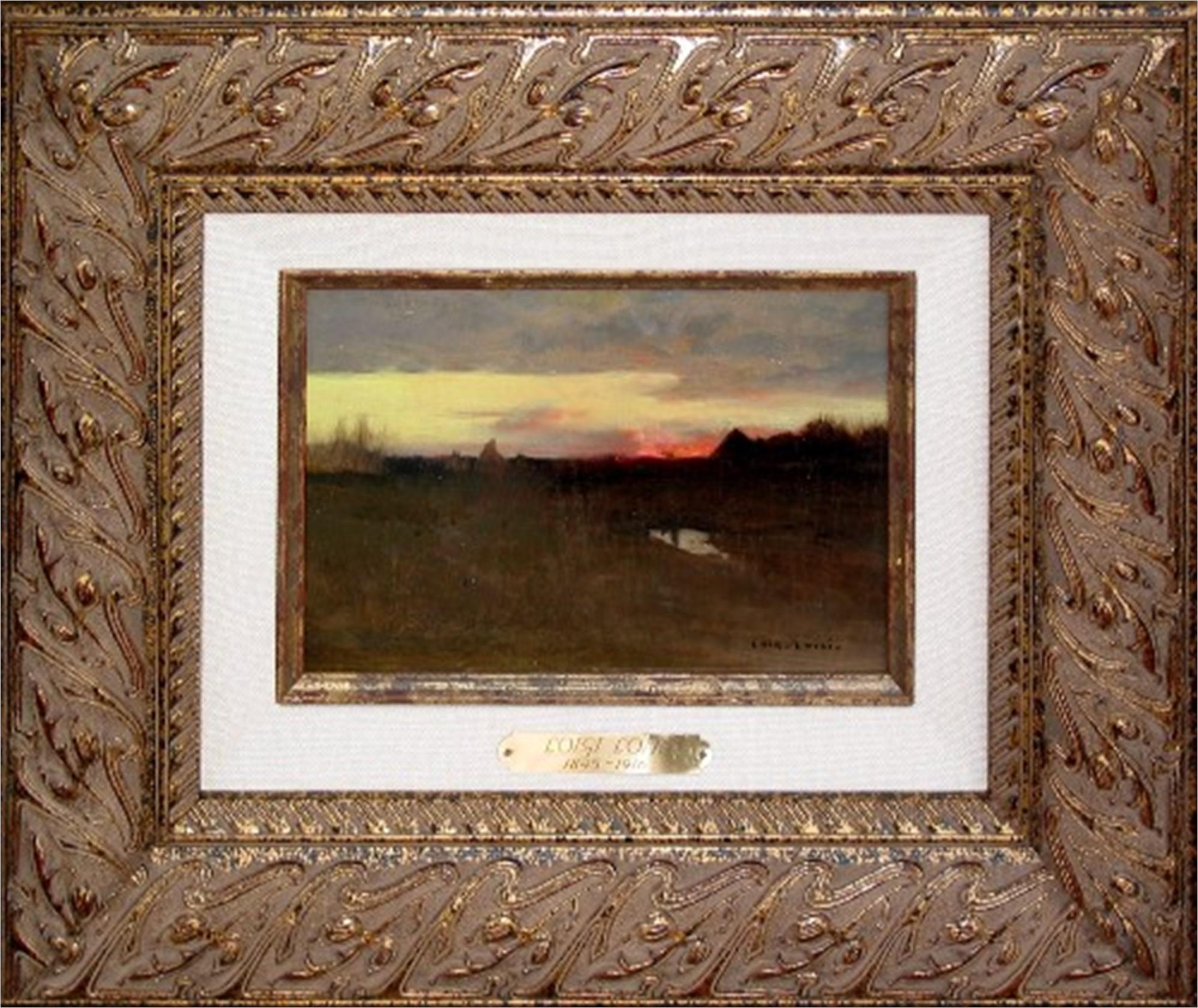 SUNSET by LOIR