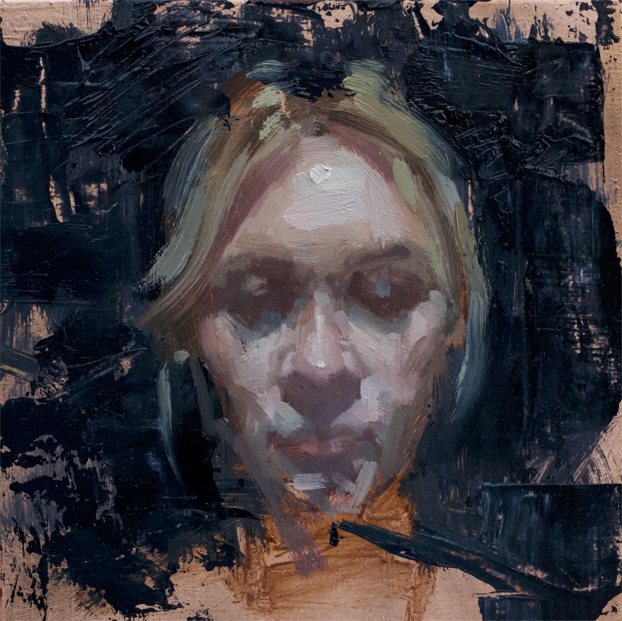 Leah by John Wentz