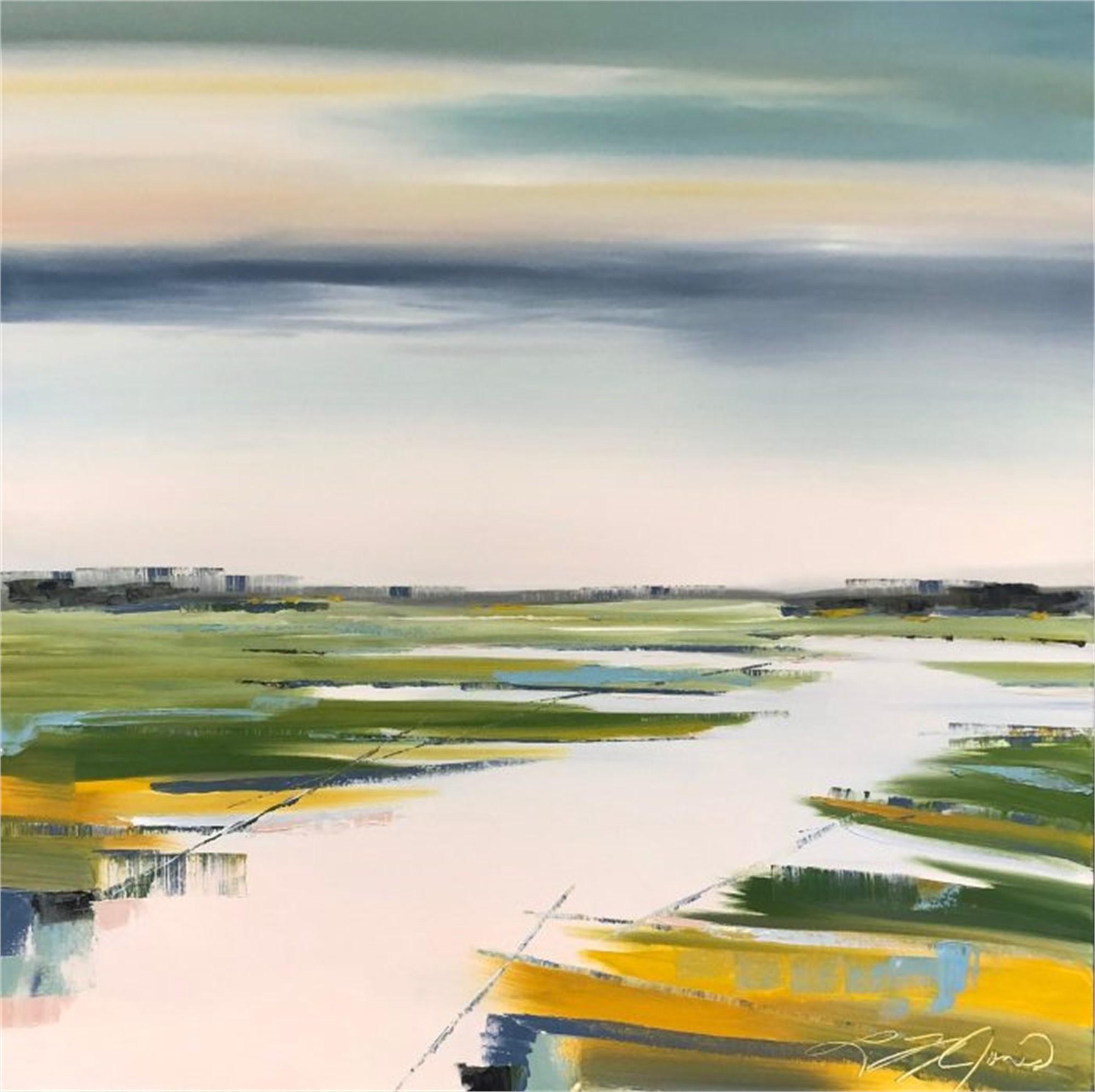 Kiawah Morning by Lindsay H. Jones