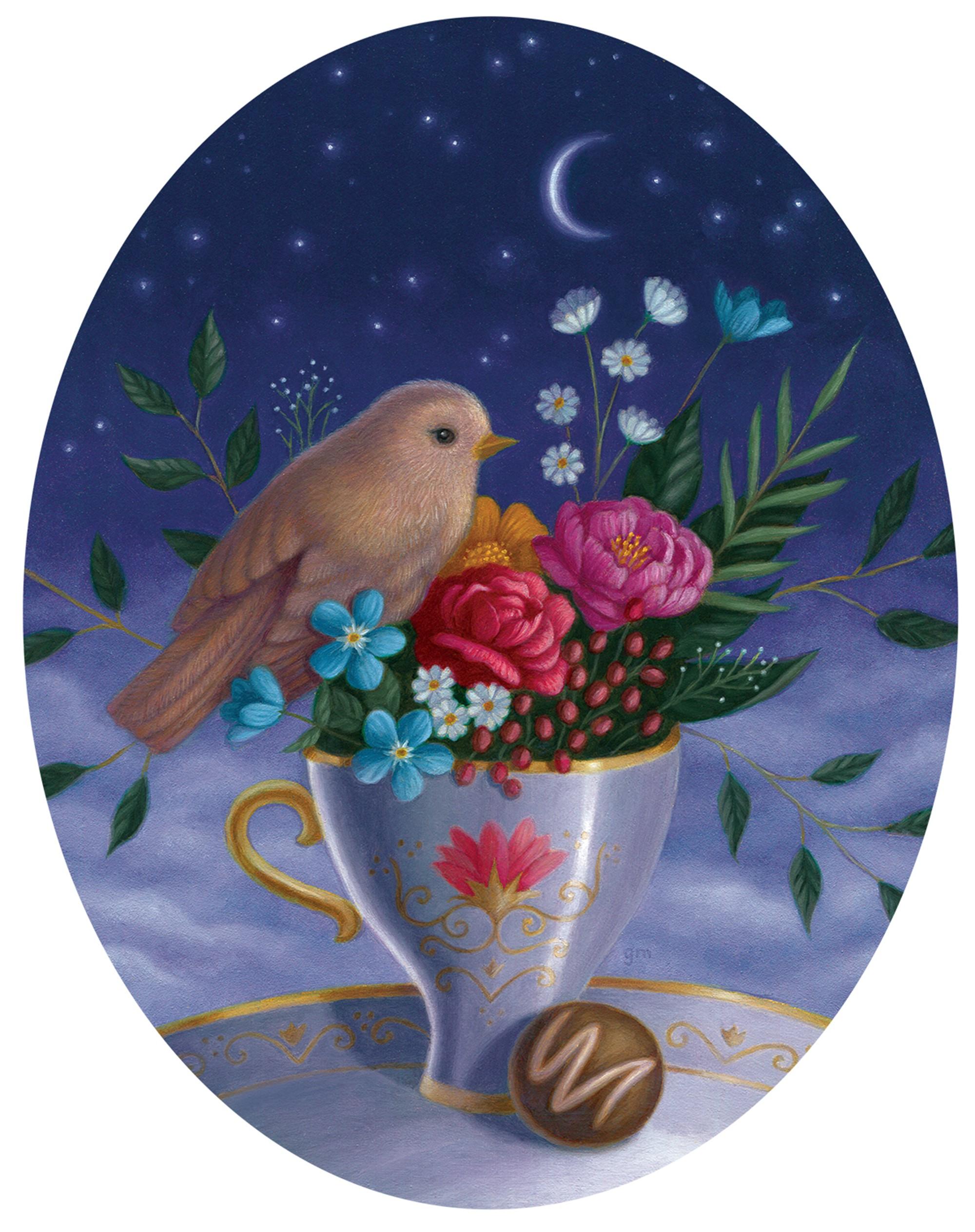 Tea by Starlight by Gina Matarazzo