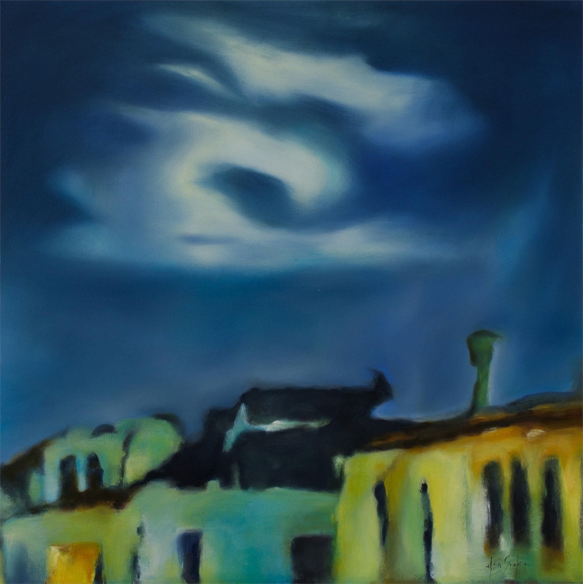 Before Midnight by Elsa Sroka