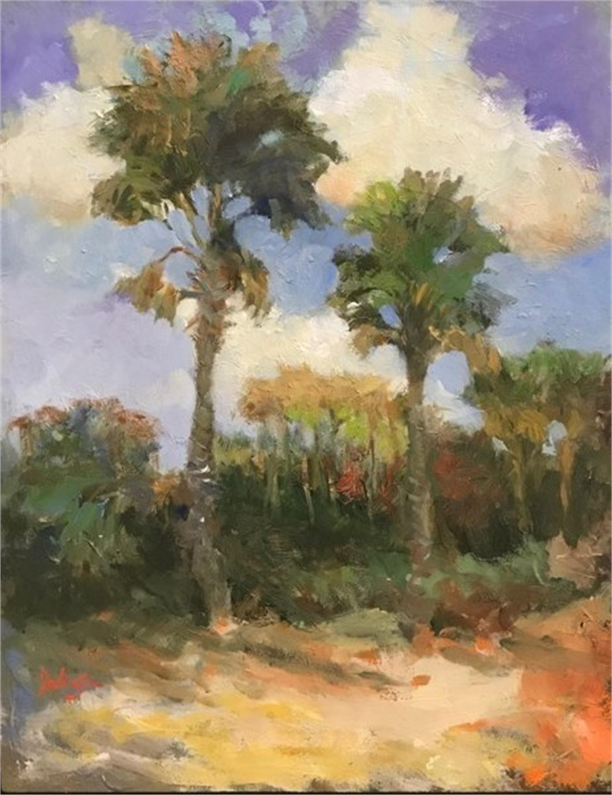 Capers Island Series no 3 - Island Jungle by Jim Darlington