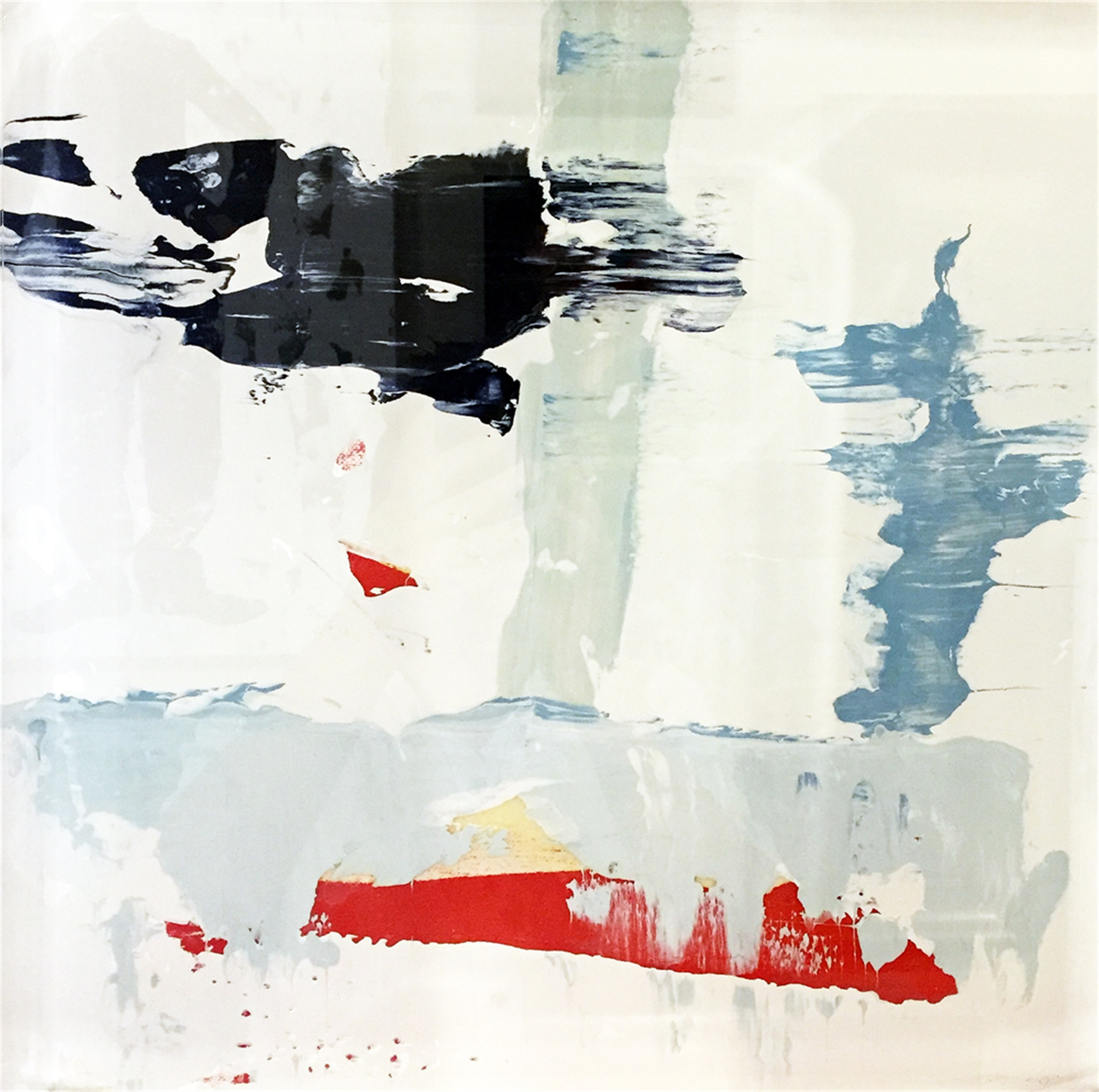 Vetro IV by John Schuyler