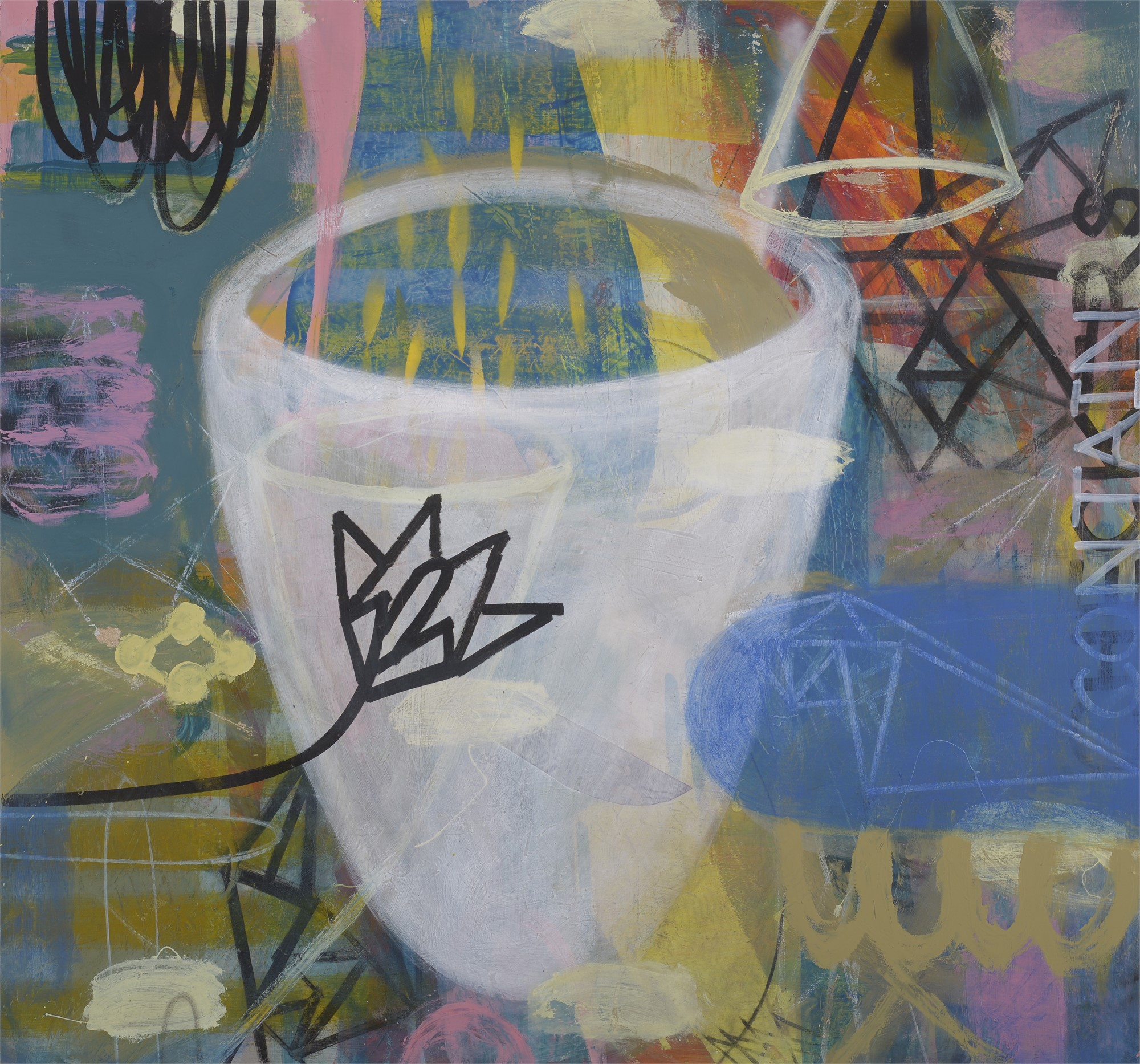 Balance Envy by Michael Gadlin