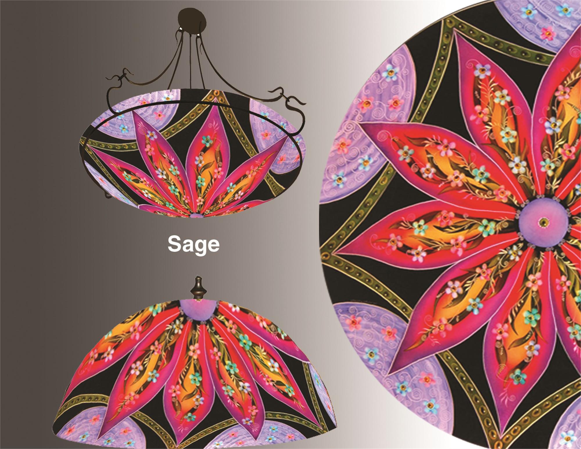 Design Sage by Jamie Barthel
