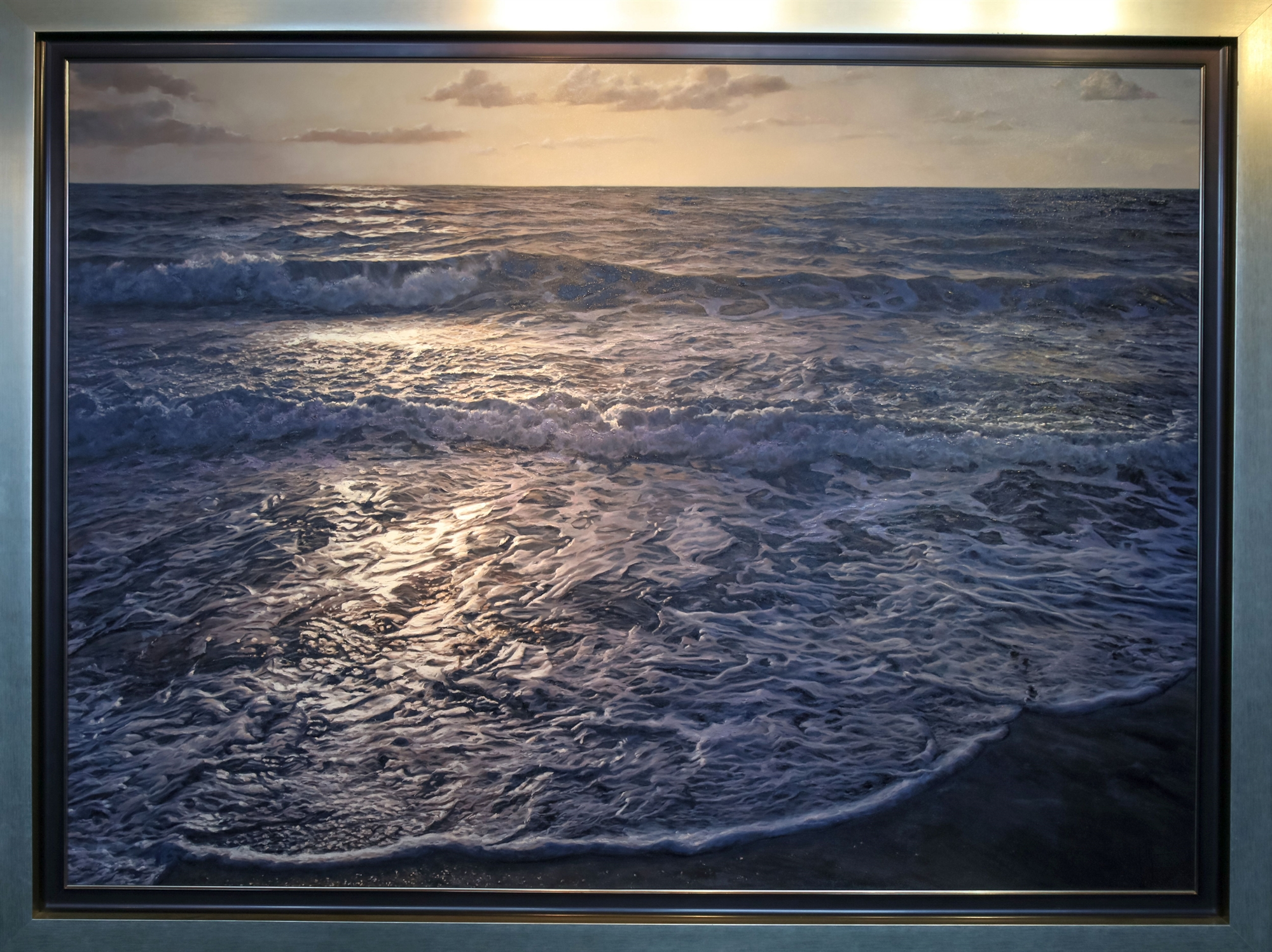 Coastal Treasures by Alfredo Navarro