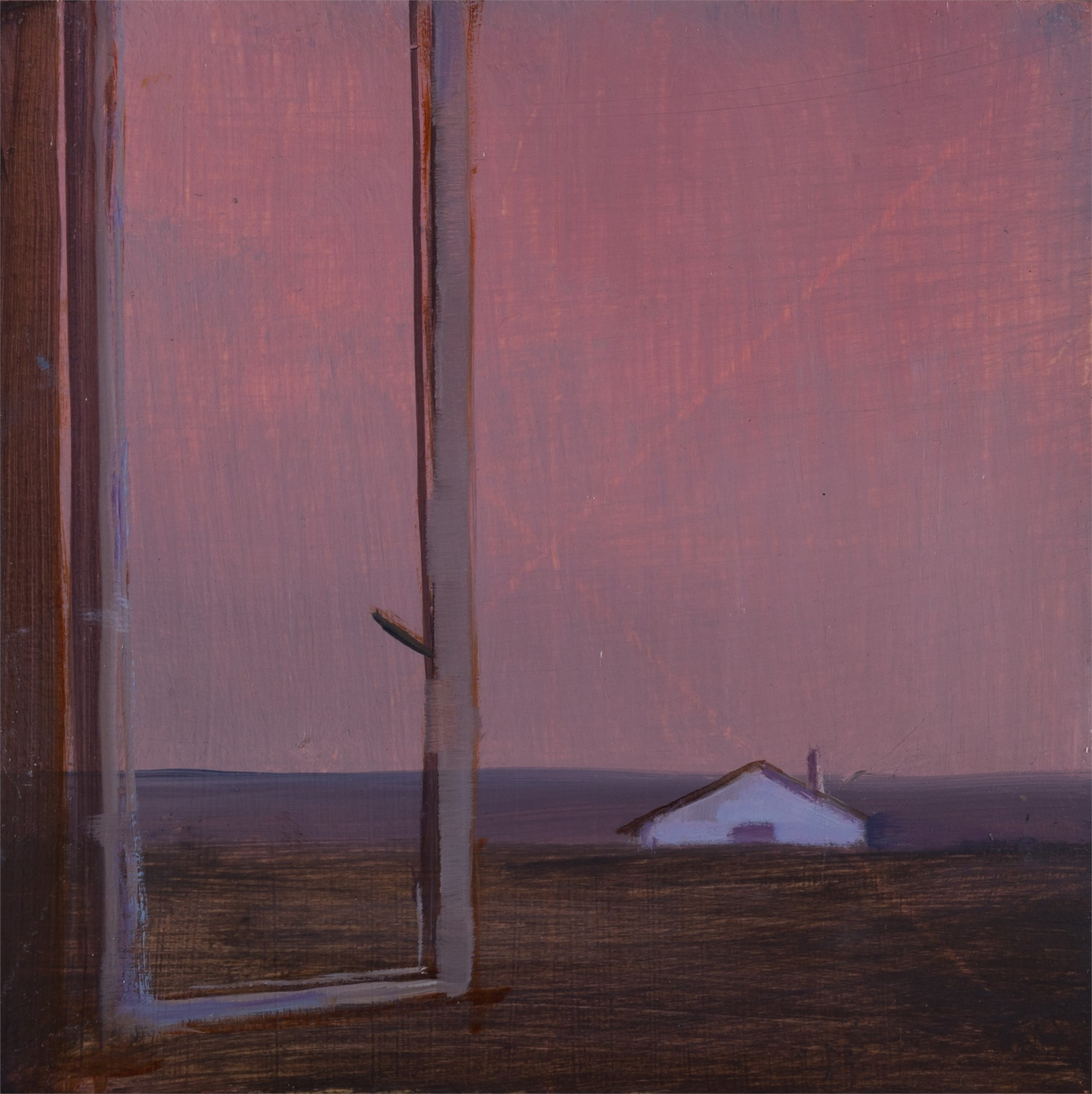 House Window by Hiroshi Sato