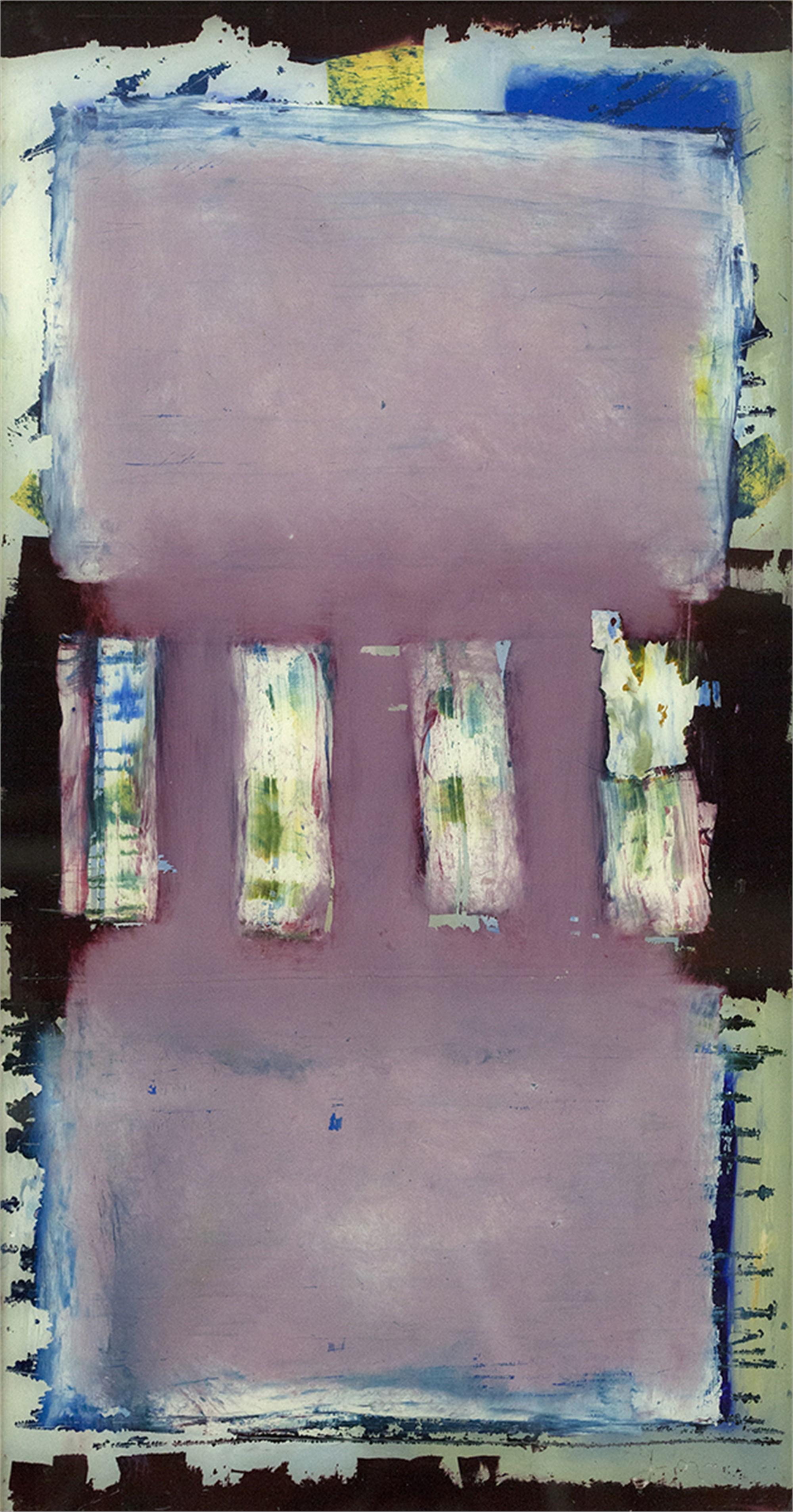 Peppermint Pink by John McCaw