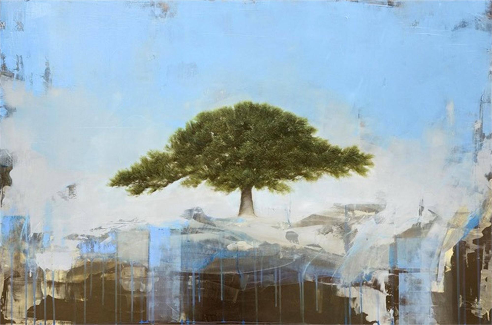 Tree of Wisdom by Jessica Pisano