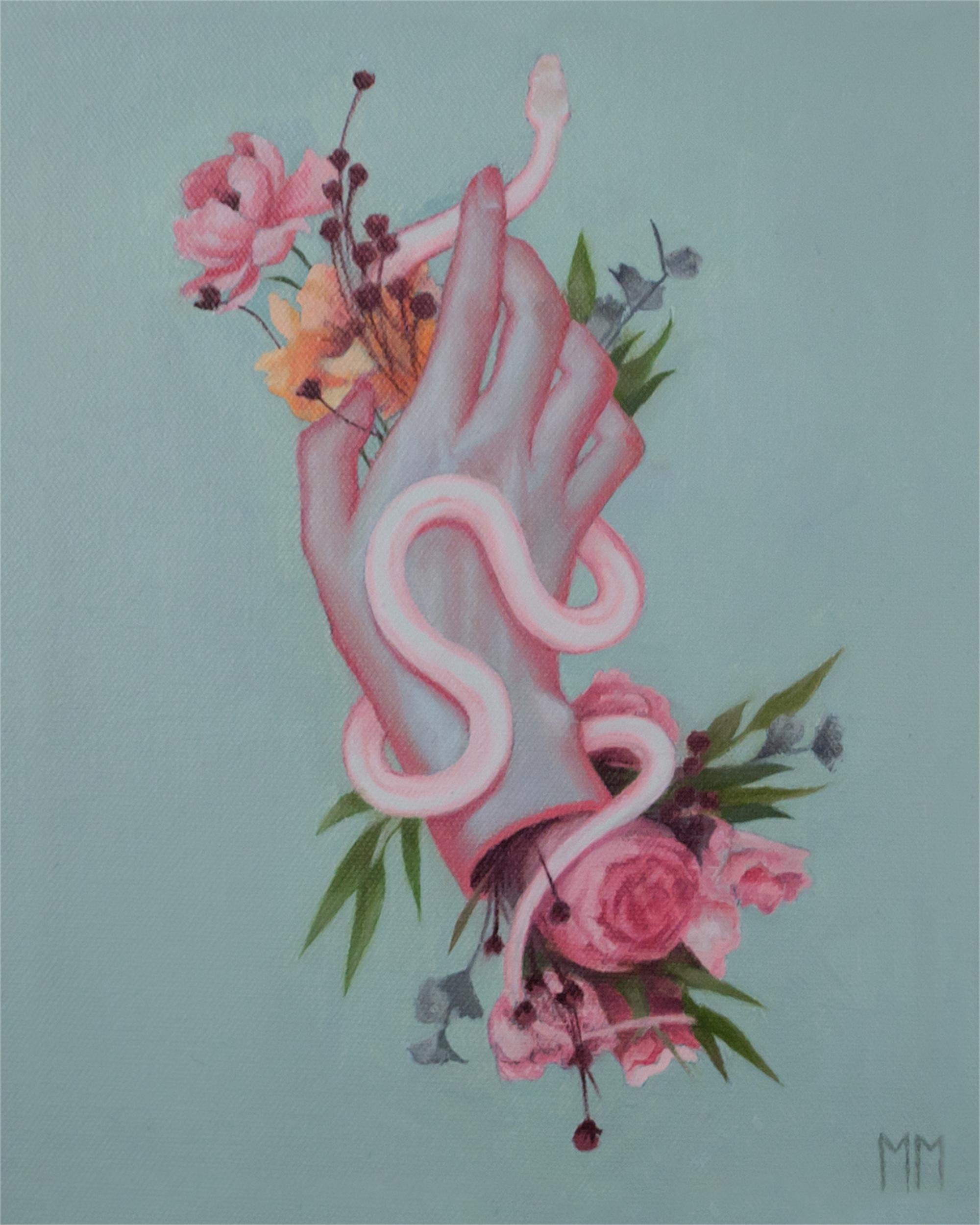 Growth by Miranda Meeks